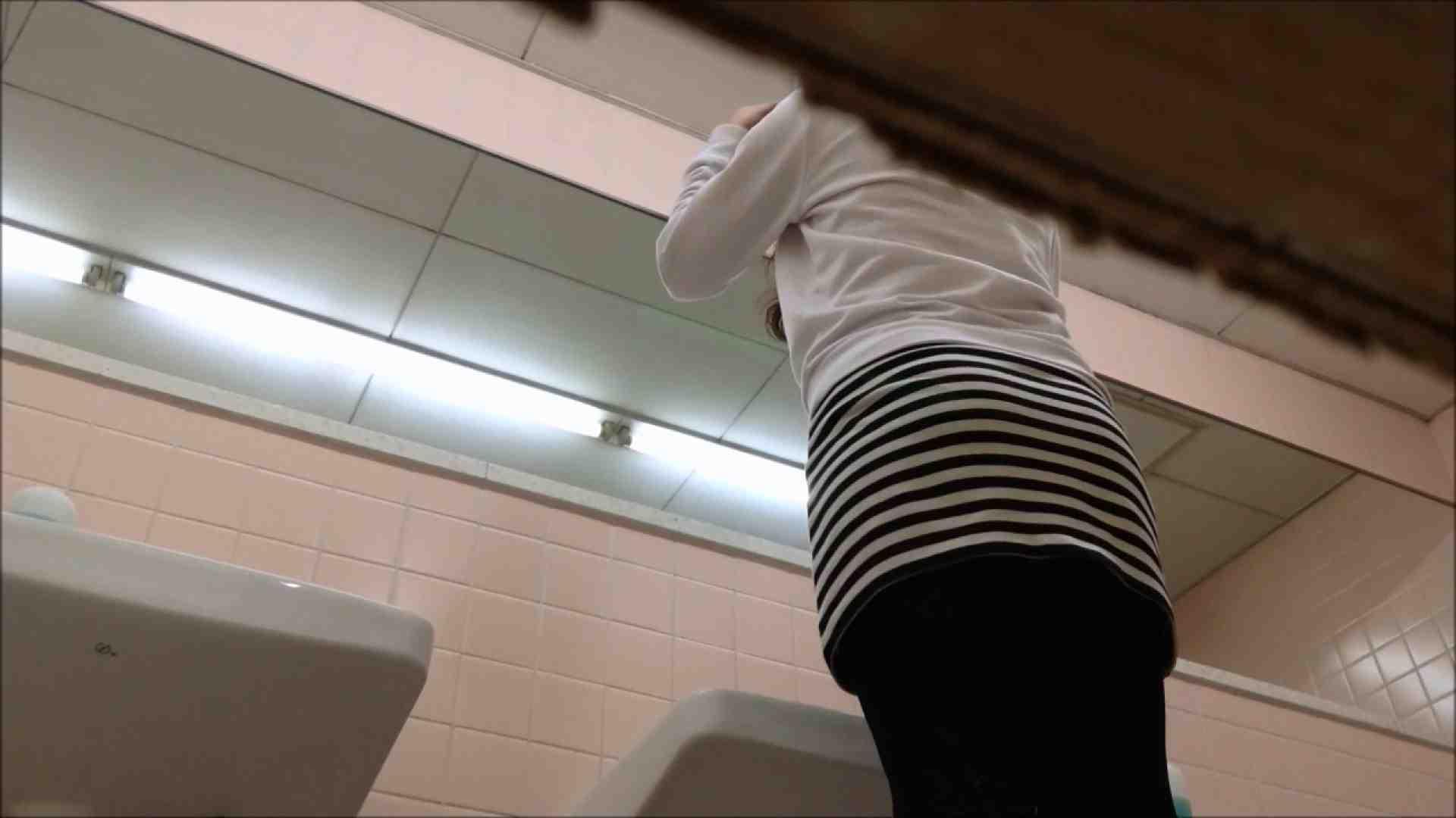 某有名大学女性洗面所 vol.10 洗面所 濡れ場動画紹介 101連発 74