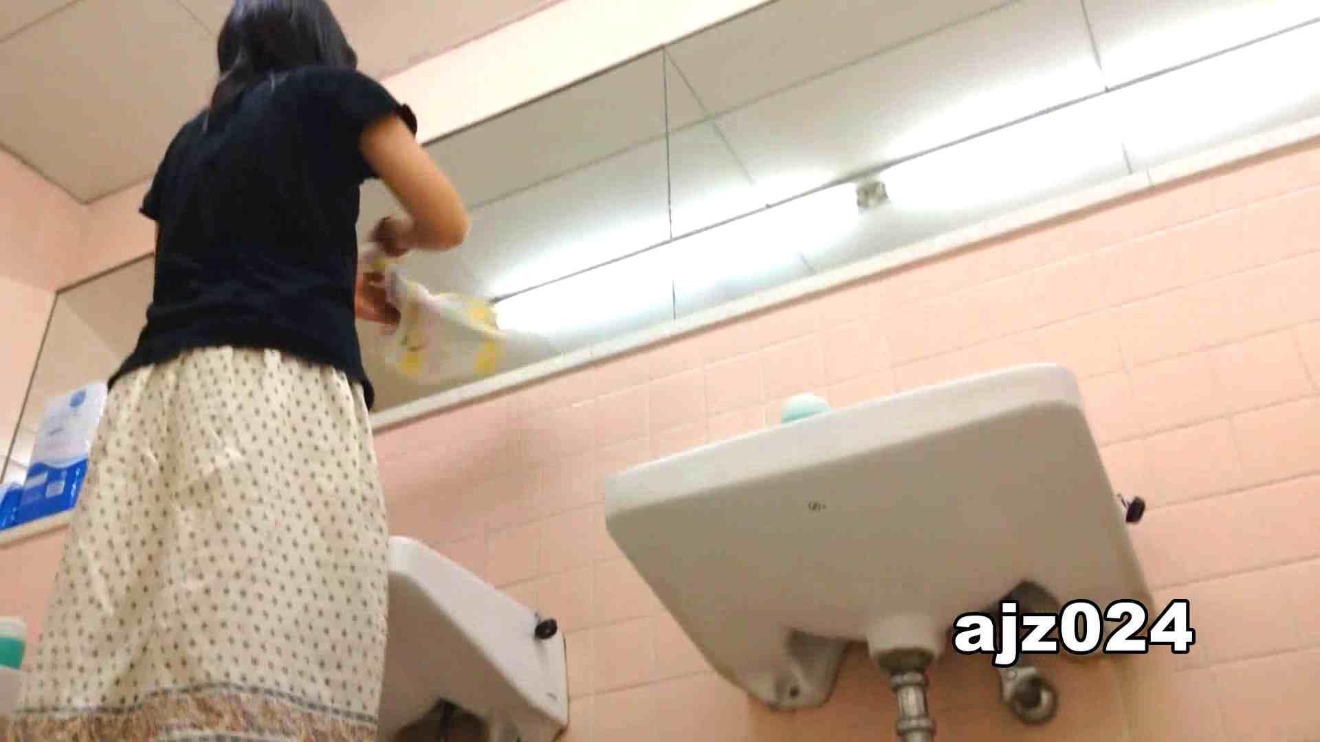 某有名大学女性洗面所 vol.24 OL女体 AV動画キャプチャ 66連発 20