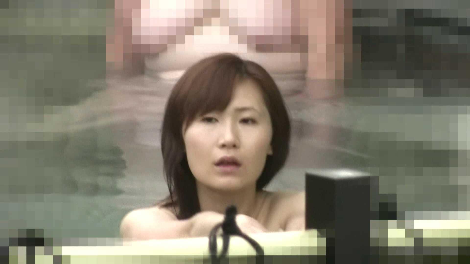 女露天風呂劇場 Vol.28 露天 | OL女体  41連発 17
