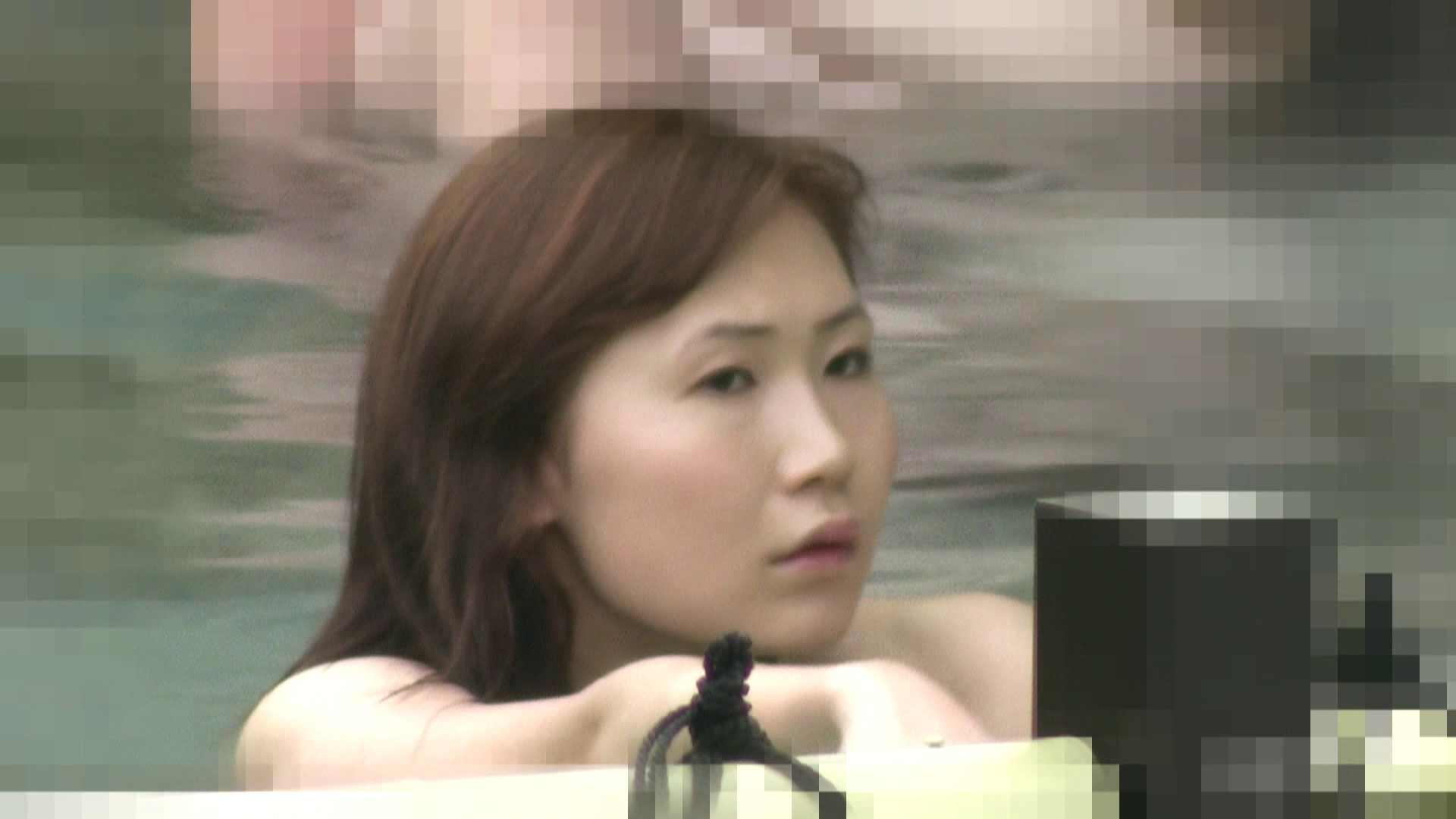 女露天風呂劇場 Vol.28 露天 | OL女体  41連発 27