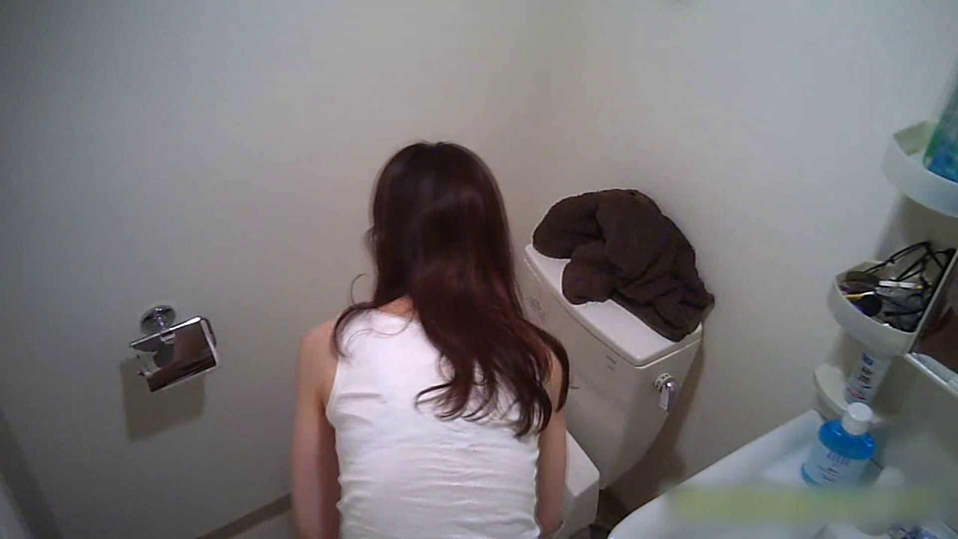 元気いっぱいノリノリ系なB子23歳(仮名)Vol.01 トイレ着替え編 着替え  66連発 24