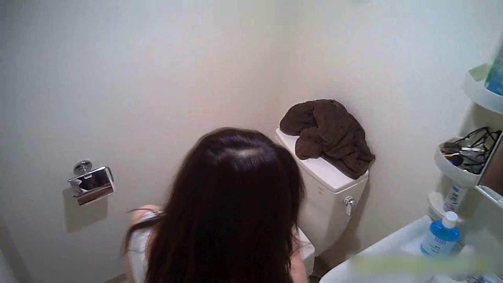 元気いっぱいノリノリ系なB子23歳(仮名)Vol.01 トイレ着替え編 着替え   OL女体  66連発 25