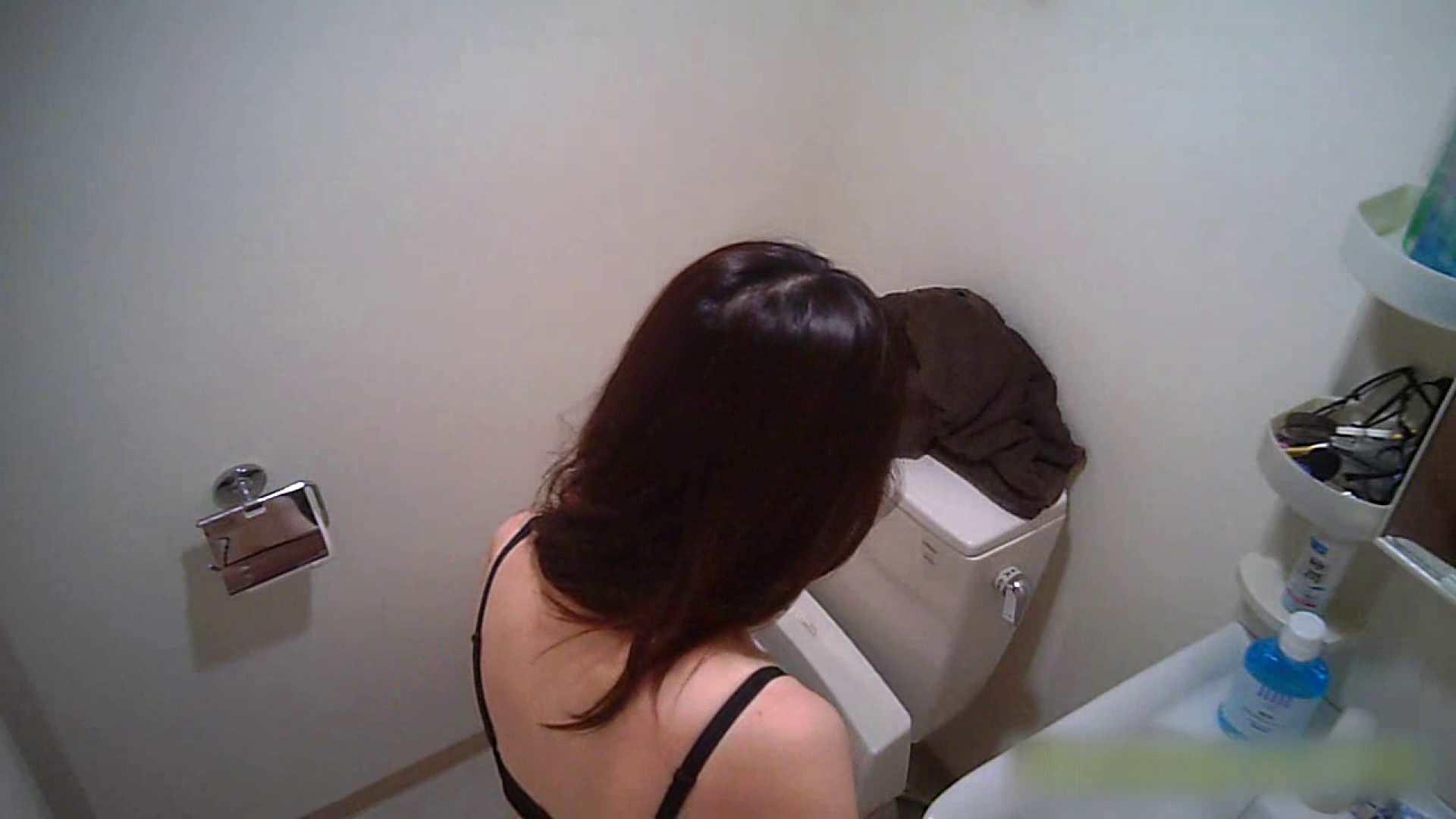 元気いっぱいノリノリ系なB子23歳(仮名)Vol.01 トイレ着替え編 着替え   OL女体  66連発 31