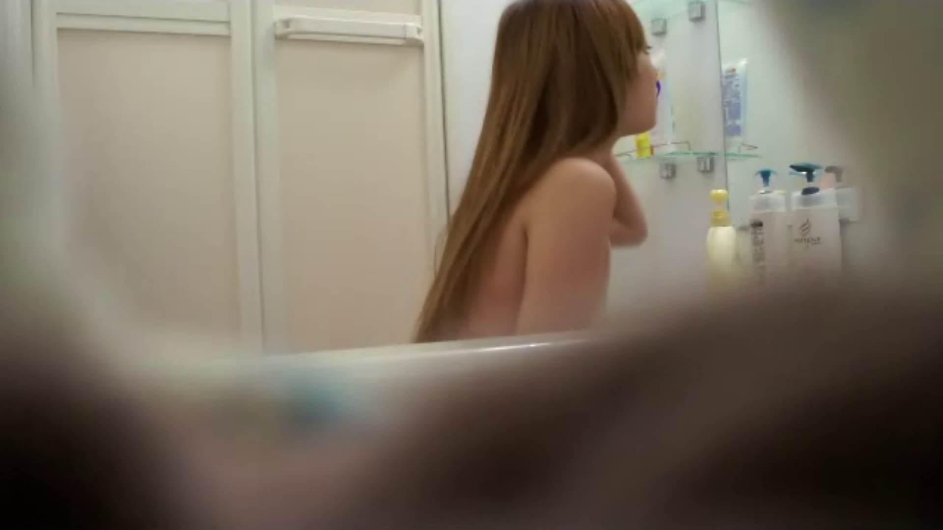 vol.9 ユリナが家に泊まりに来て私が悪戯をした日の入浴シーン。 悪戯 エロ無料画像 92連発 26