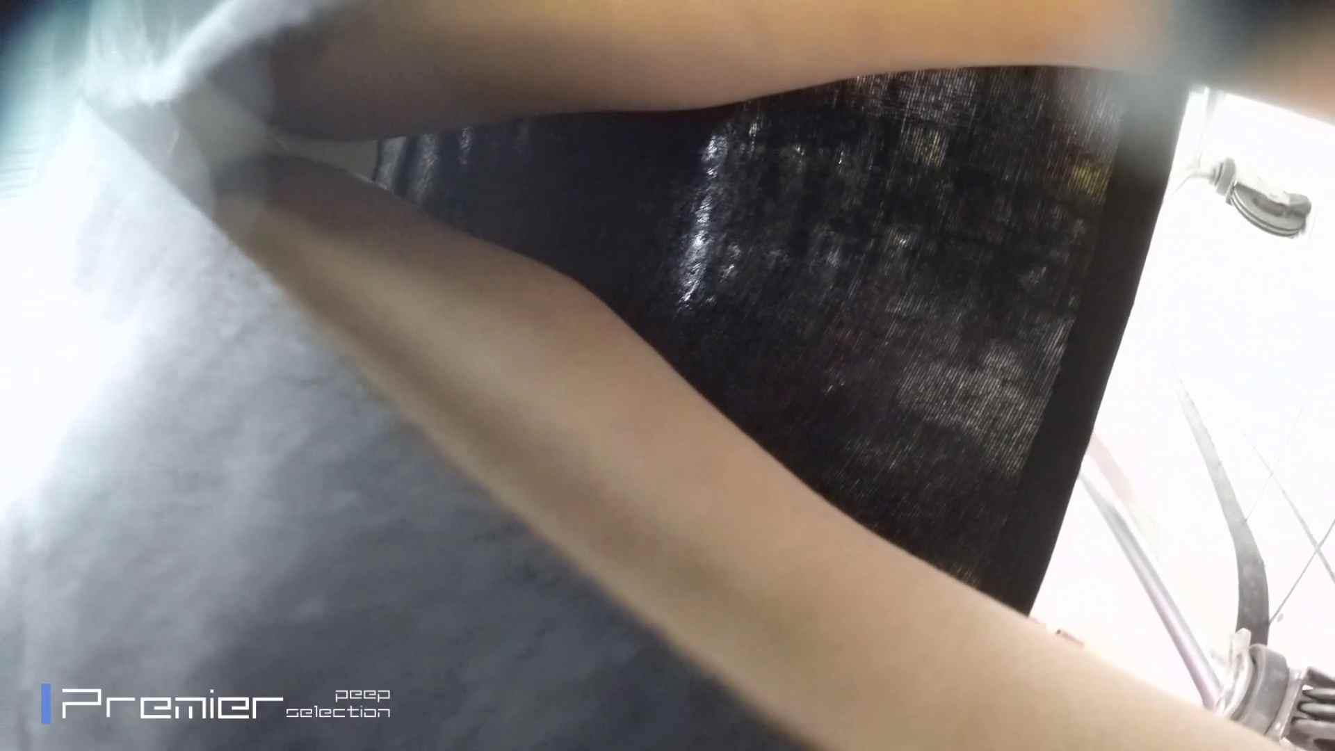 美女の下半身を粘着撮り!卑猥なパンチラ Vol.03 卑猥 隠し撮りすけべAV動画紹介 92連発 23