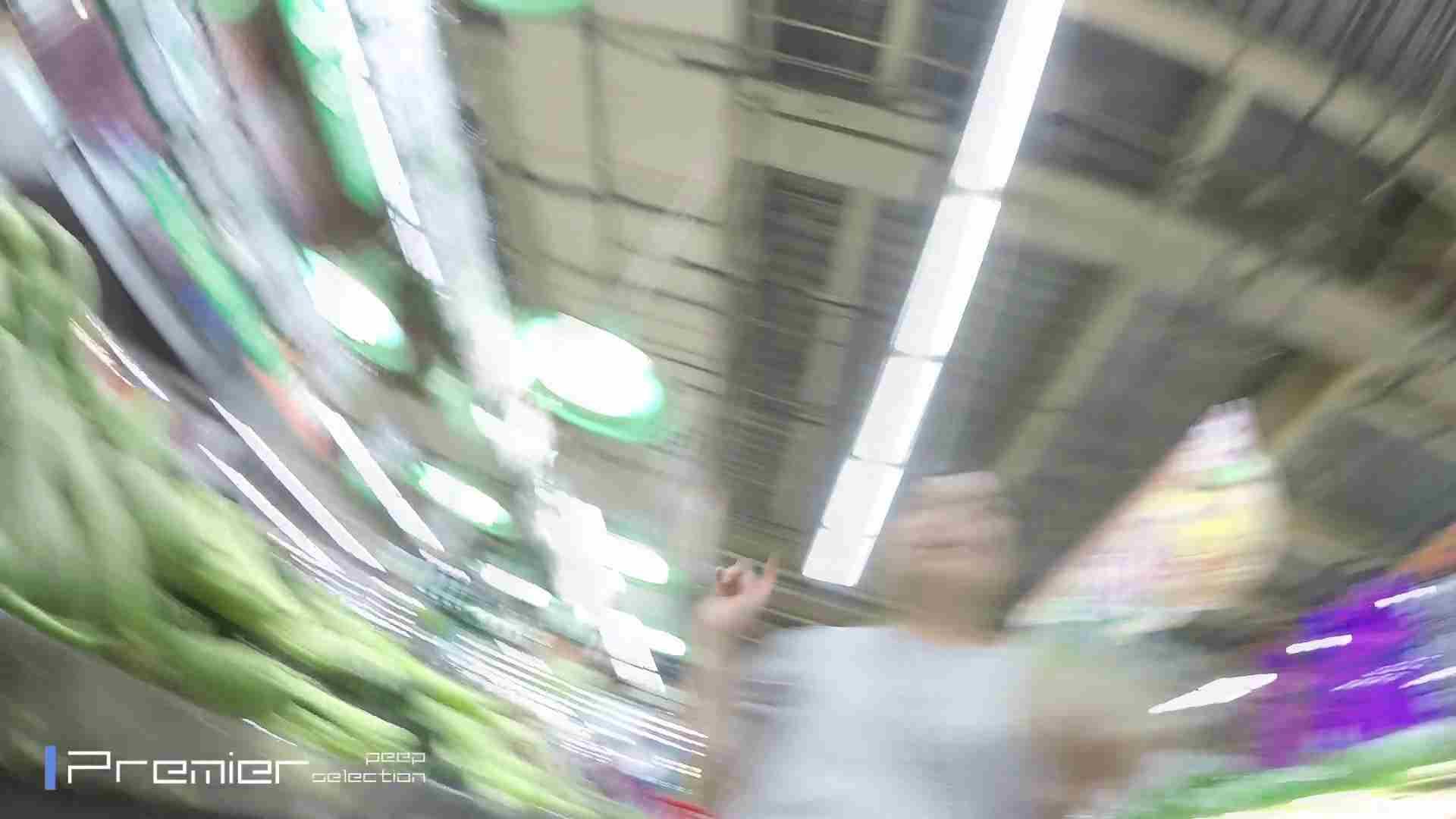 美女の下半身を粘着撮り!卑猥なパンチラ Vol.04 美女 隠し撮りオマンコ動画紹介 55連発 28