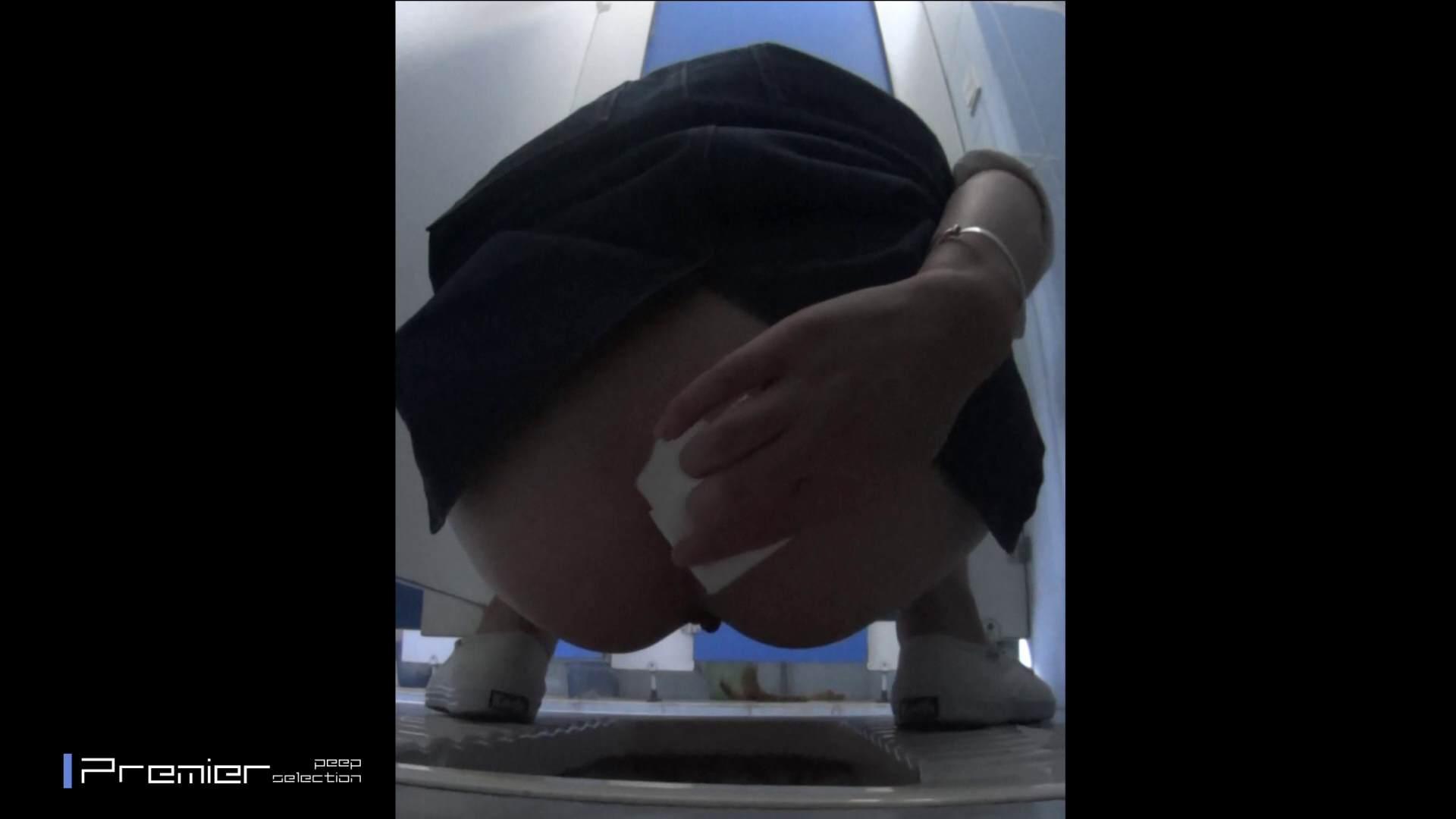 高画質ロング再生11分!大学休憩時間の洗面所事情73 女体盗撮 隠し撮りAV無料 47連発 7