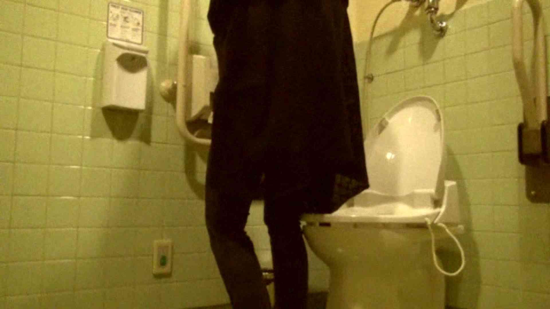 vol.26 【SKちゃん(洗面所)】ガールズバー店員 19歳 イタズラ 盗撮セックス無修正動画無料 50連発 12