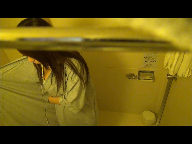 vol.51  【Miiちゃん】駅地下FSモール靴屋店員20歳(3回目) 前編 脱衣所   女体盗撮  67連発 61