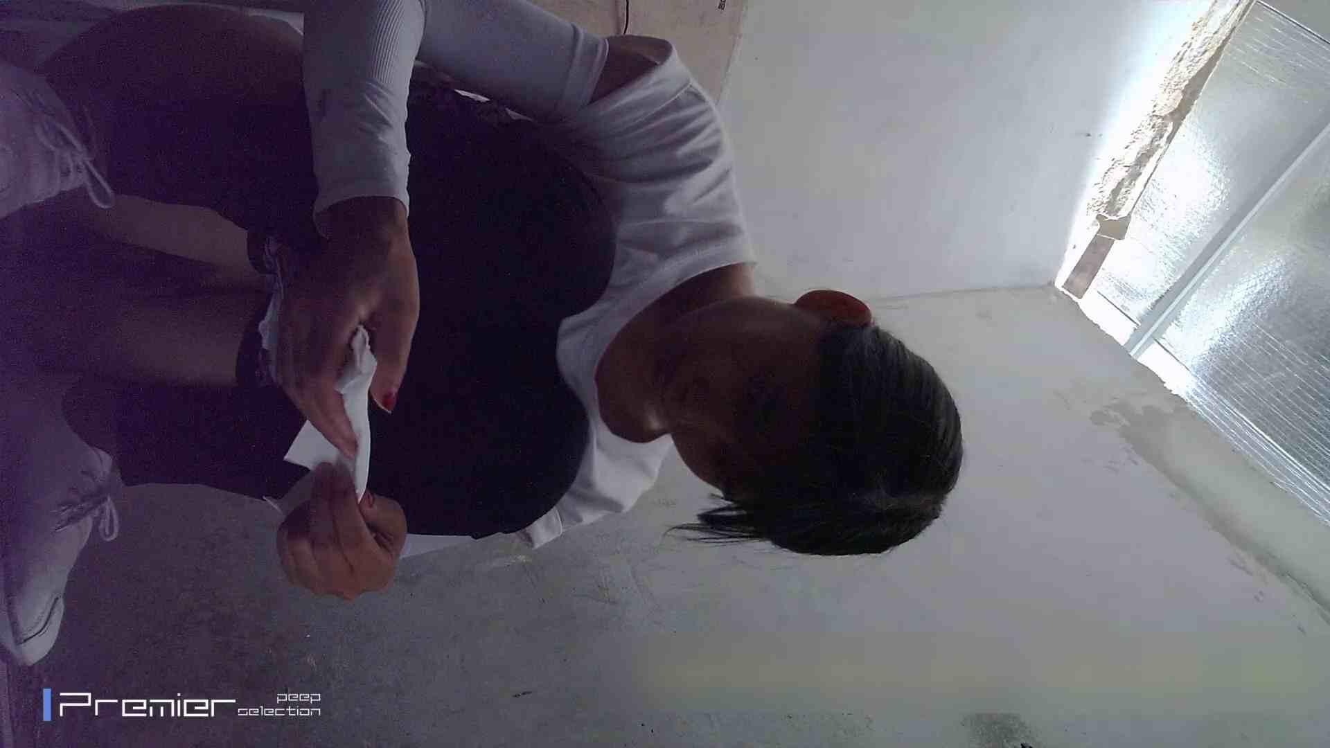 トイレシーンを密着盗撮!! 美女の痴態に密着!Vol.21 洗面所 セックス無修正動画無料 93連発 11
