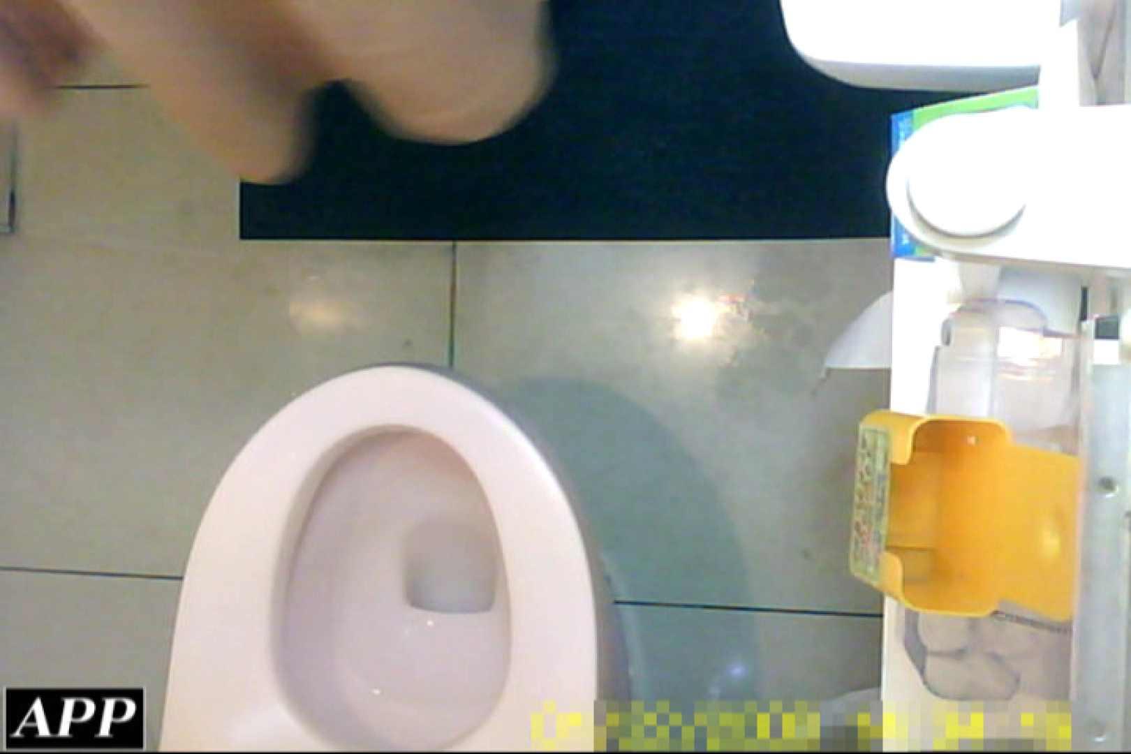 3視点洗面所 vol.55 洗面所 覗きおまんこ画像 105連発 46