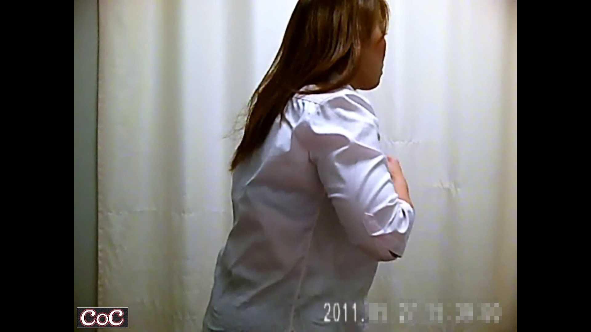 元医者による反抗 更衣室地獄絵巻 vol.153 OL女体 | 0  106連発 81