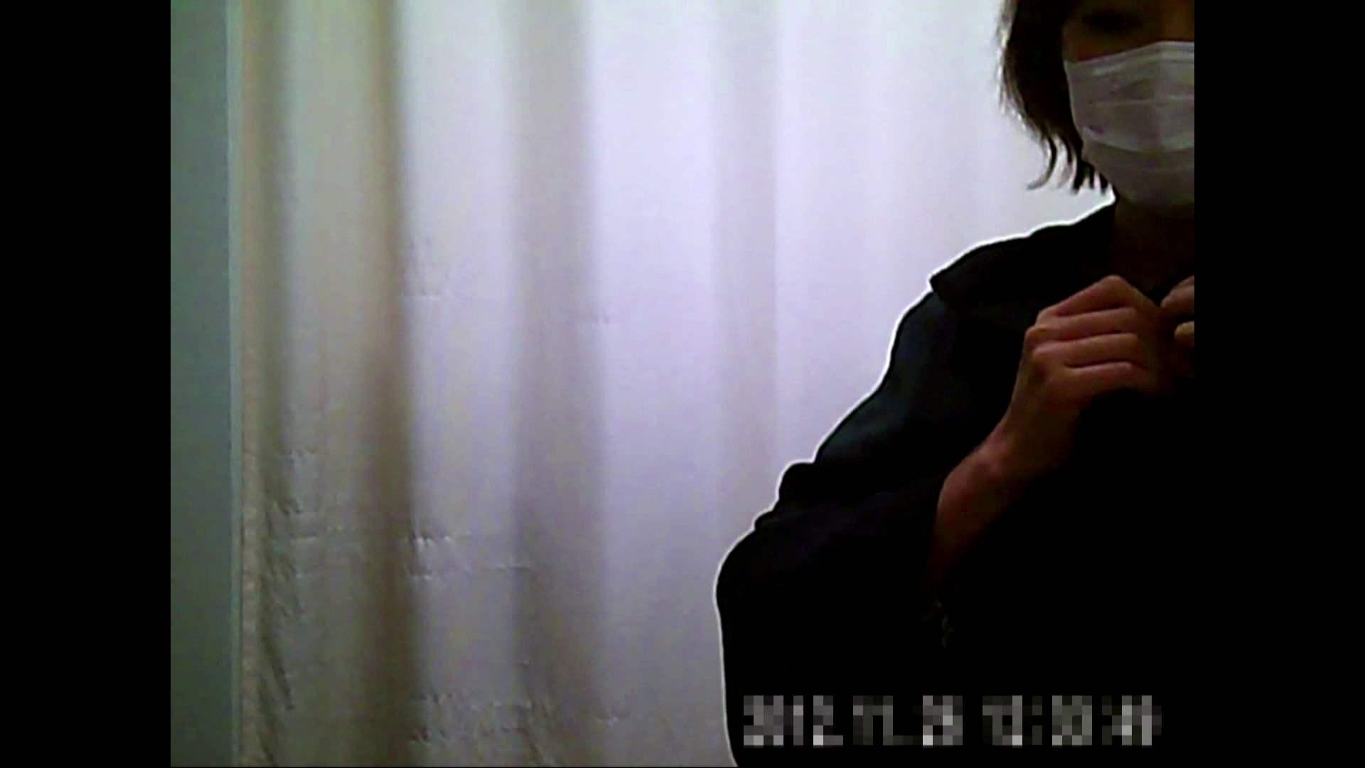 元医者による反抗 更衣室地獄絵巻 vol.137 OL女体  66連発 32