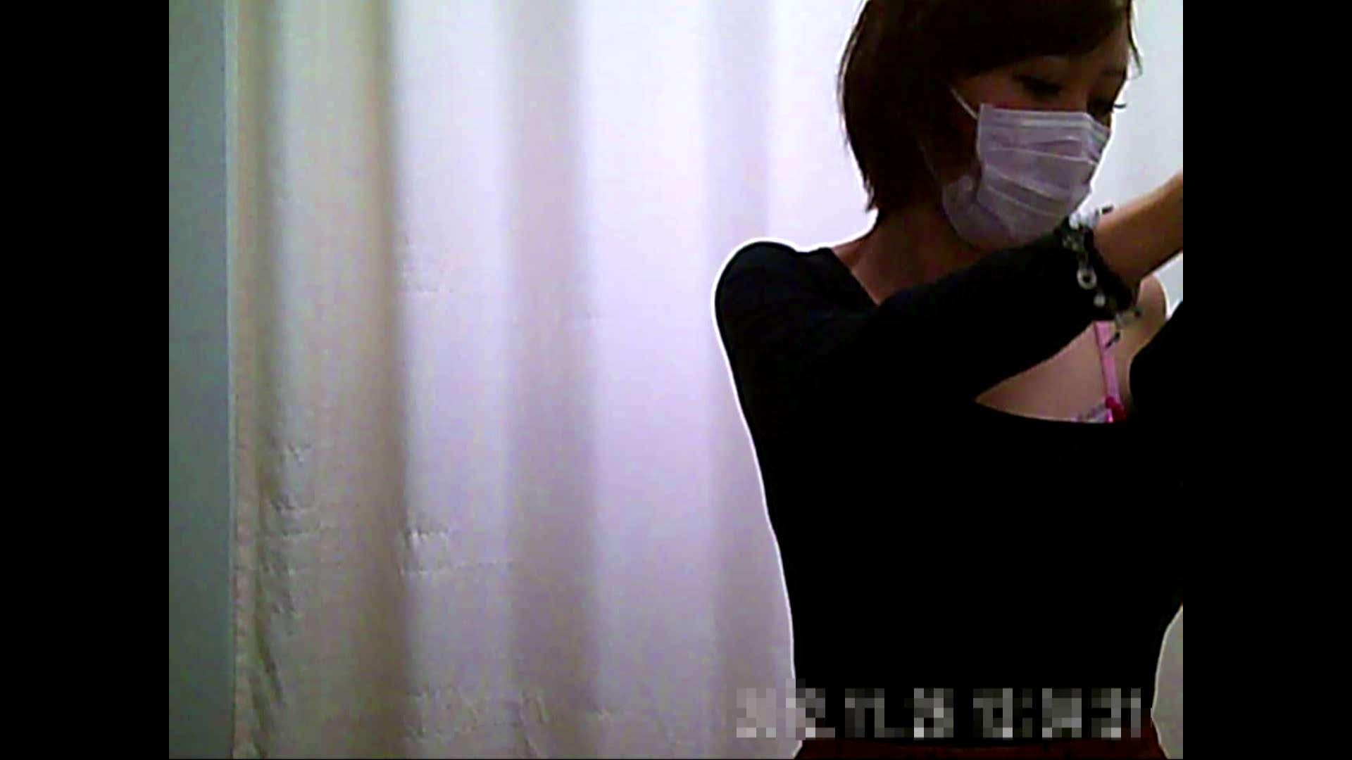 元医者による反抗 更衣室地獄絵巻 vol.137 OL女体  66連発 34