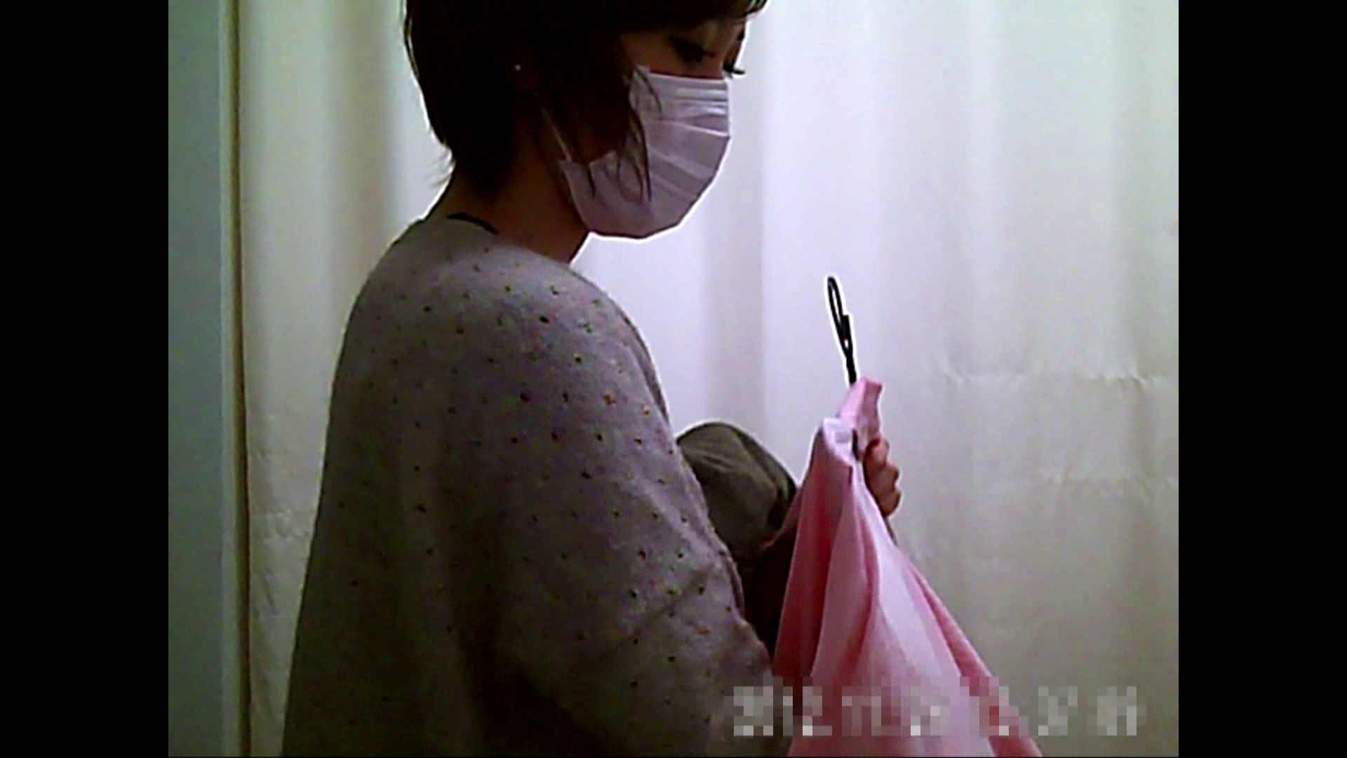 元医者による反抗 更衣室地獄絵巻 vol.137 OL女体 | 0  66連発 49