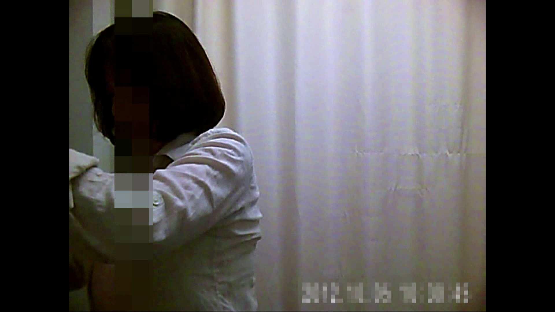 元医者による反抗 更衣室地獄絵巻 vol.067 OL女体  95連発 62