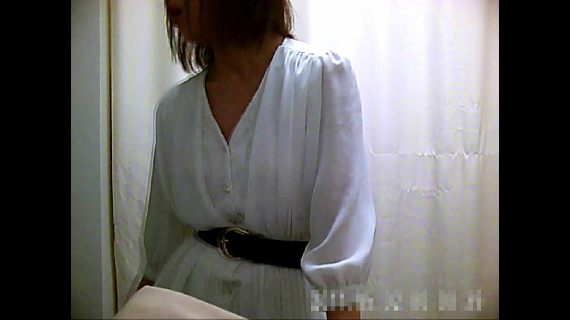 元医者による反抗 更衣室地獄絵巻 vol.003 OL女体  91連発 30