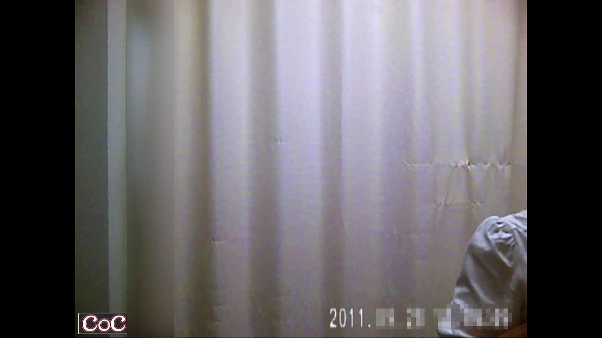 元医者による反抗 更衣室地獄絵巻 vol.255 OL女体  99連発 48