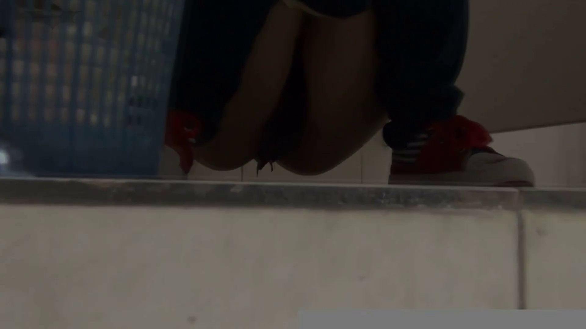 JD盗撮 美女の洗面所の秘密 Vol.20 美女 おまんこ動画流出 94連発 48