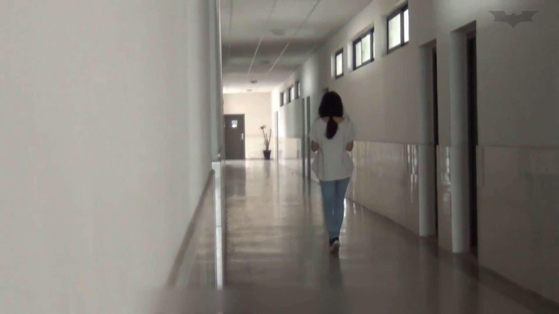 JD盗撮 美女の洗面所の秘密 Vol.50 トイレ流出 われめAV動画紹介 90連発 9
