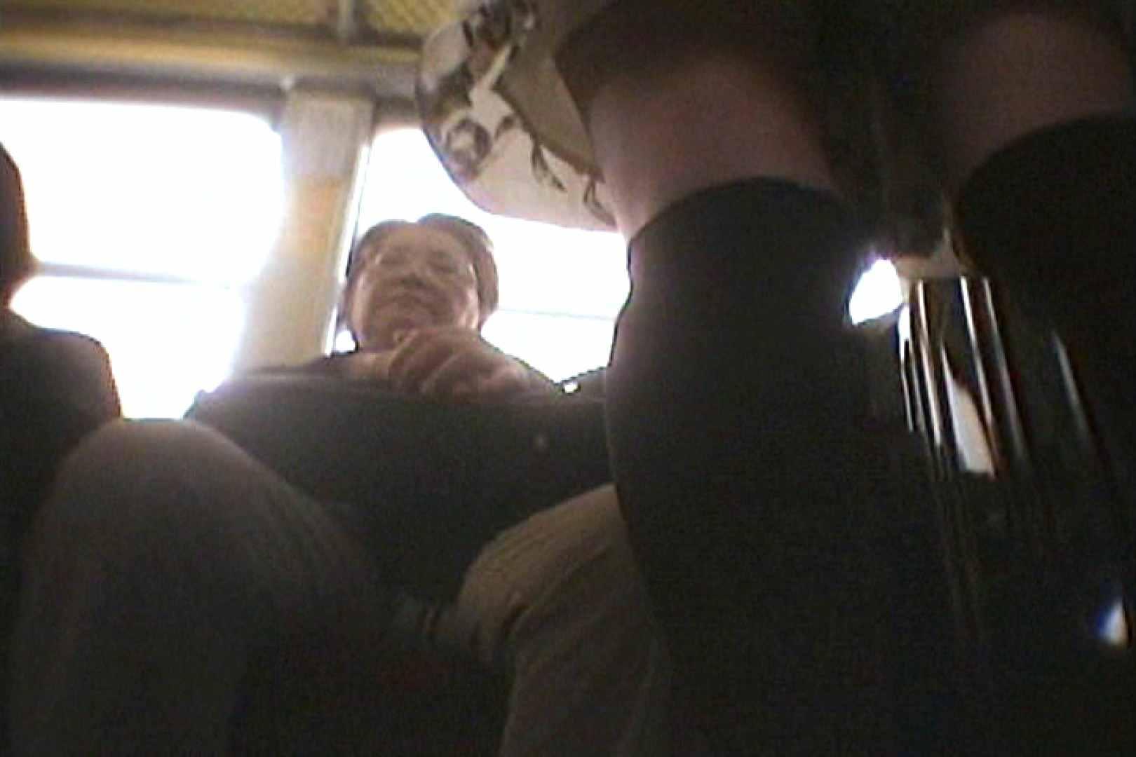 会員No.5 KAIさんのパンチラOL通勤の会 OL女体  69連発 8