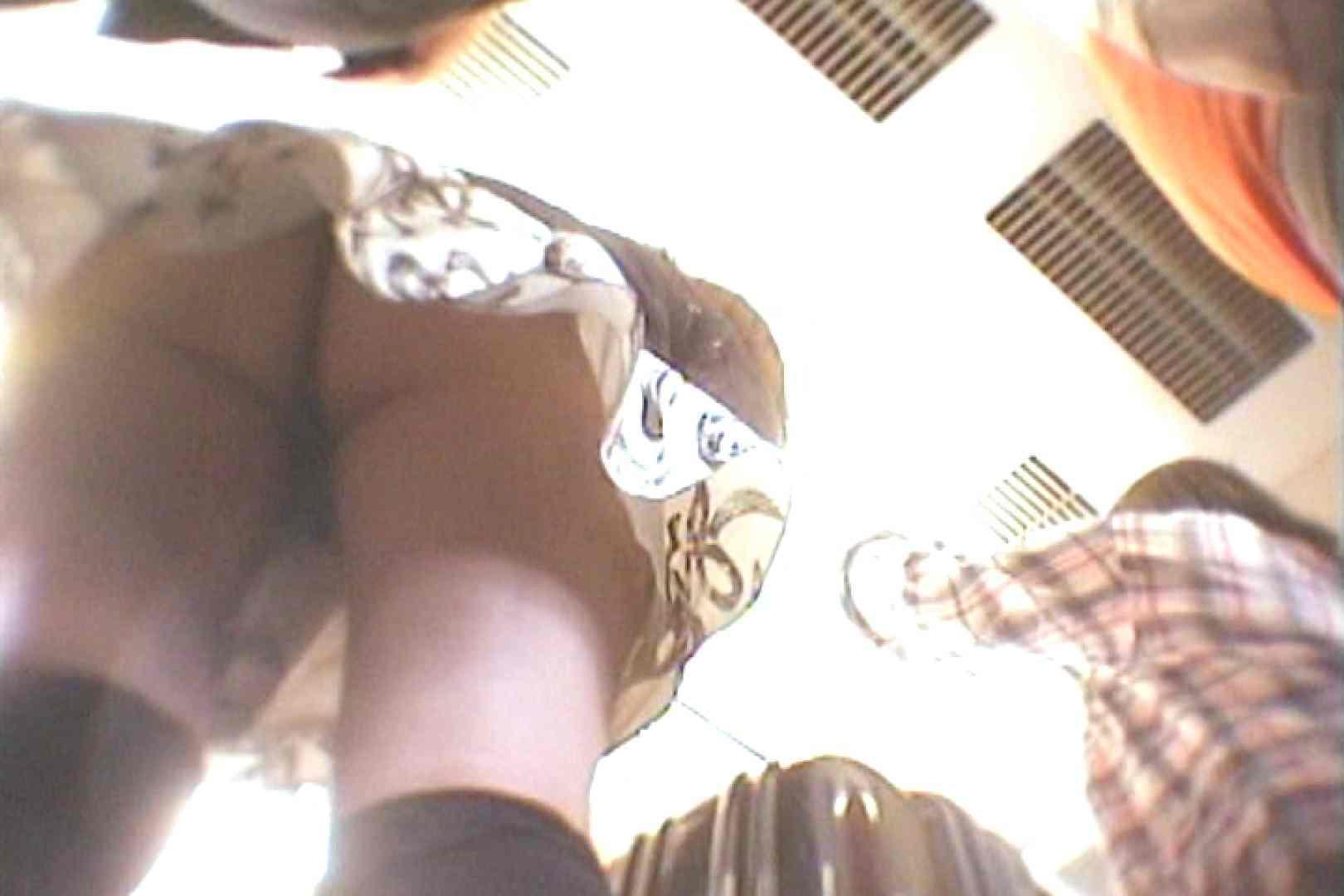 会員No.5 KAIさんのパンチラOL通勤の会 パンツ 盗み撮り動画キャプチャ 69連発 19
