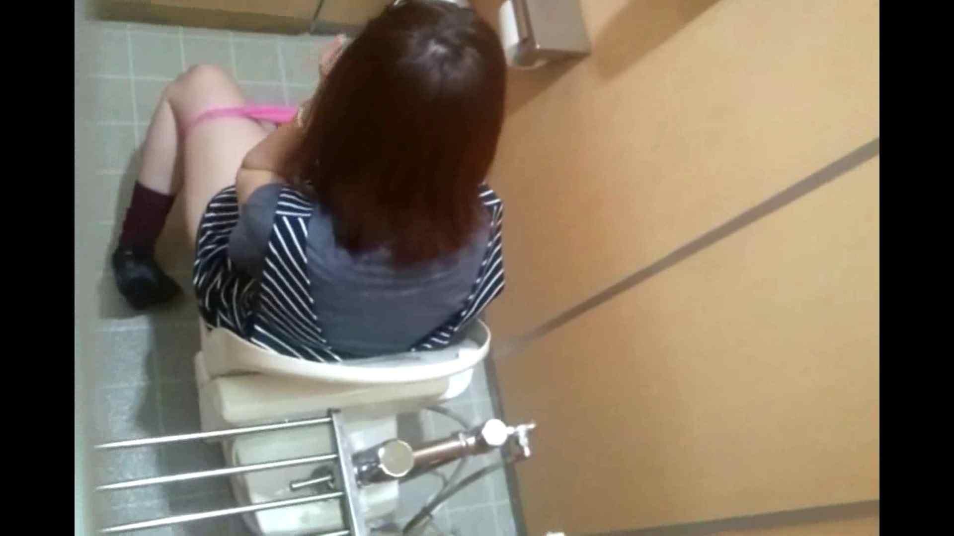 化粧室絵巻 商い場編 VOL.02 OL女体  69連発 64