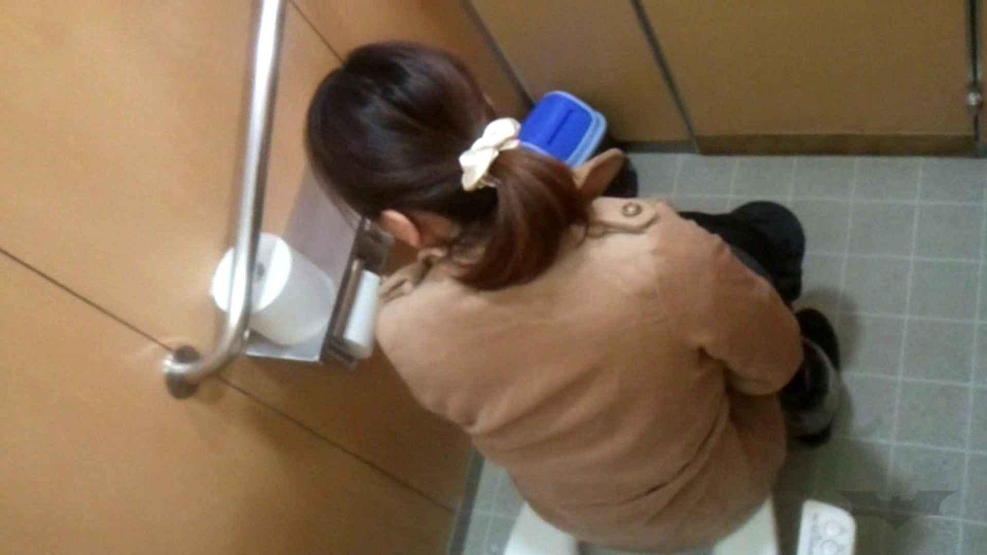 化粧室絵巻 商い場編 VOL.19 OL女体  67連発 2