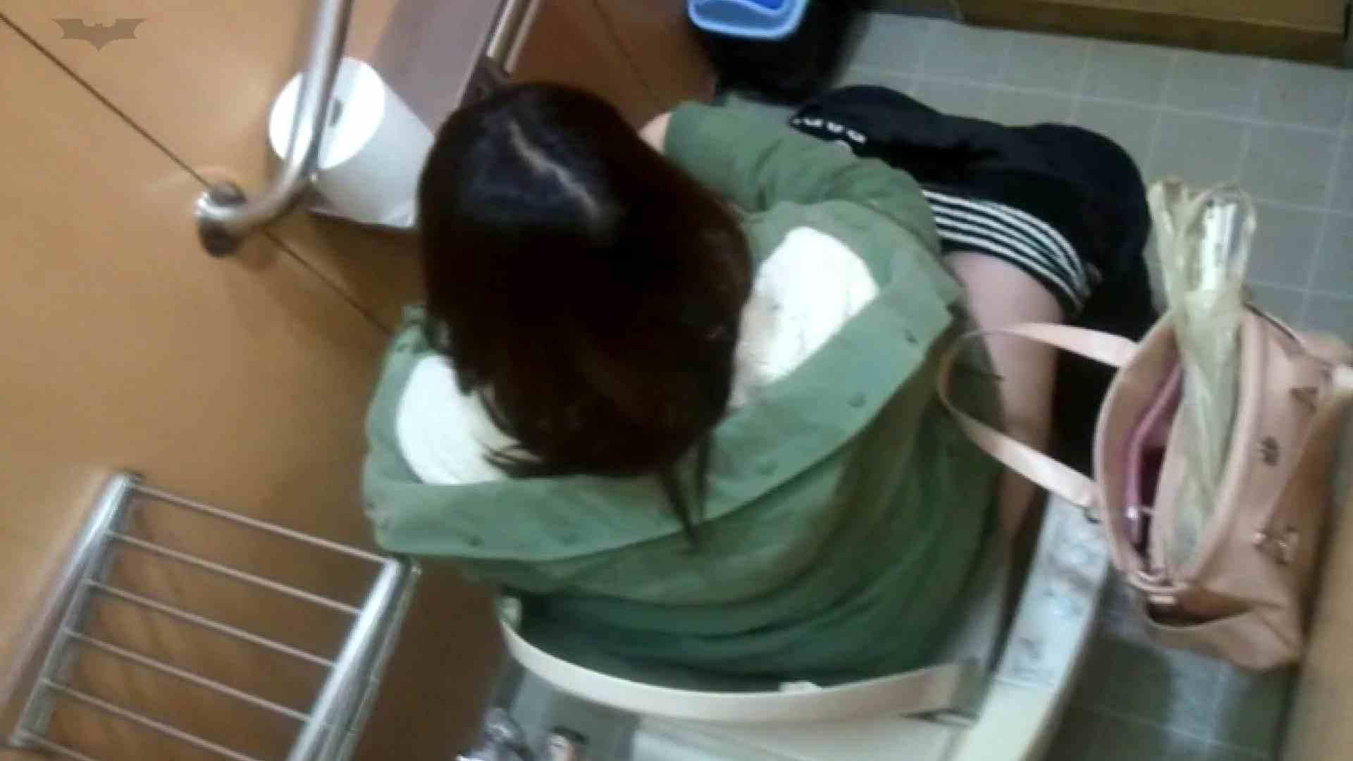 化粧室絵巻 商い場編 VOL.24 OL女体  70連発 64