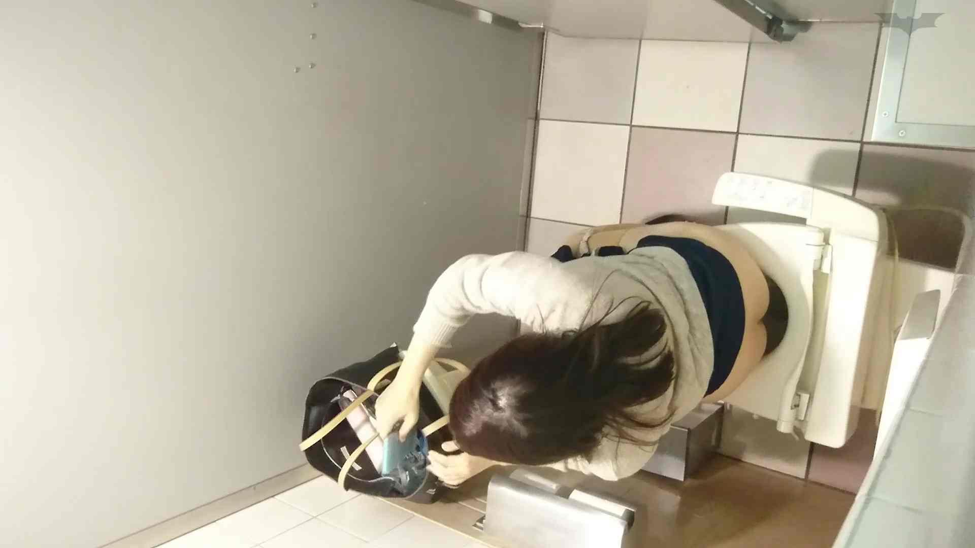 化粧室絵巻 ショッピングモール編 VOL.20 OL女体  61連発 10