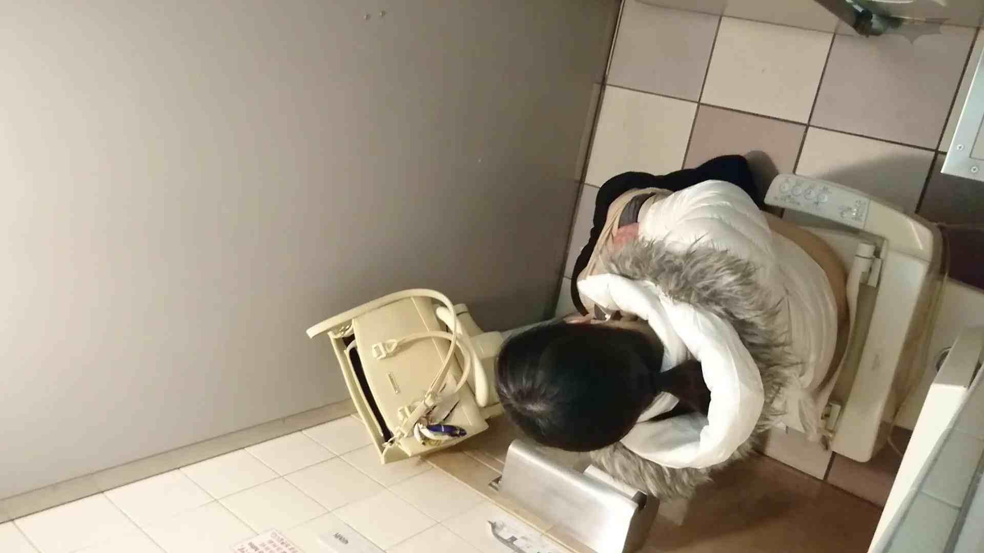 化粧室絵巻 ショッピングモール編 VOL.05 OL女体  73連発 38