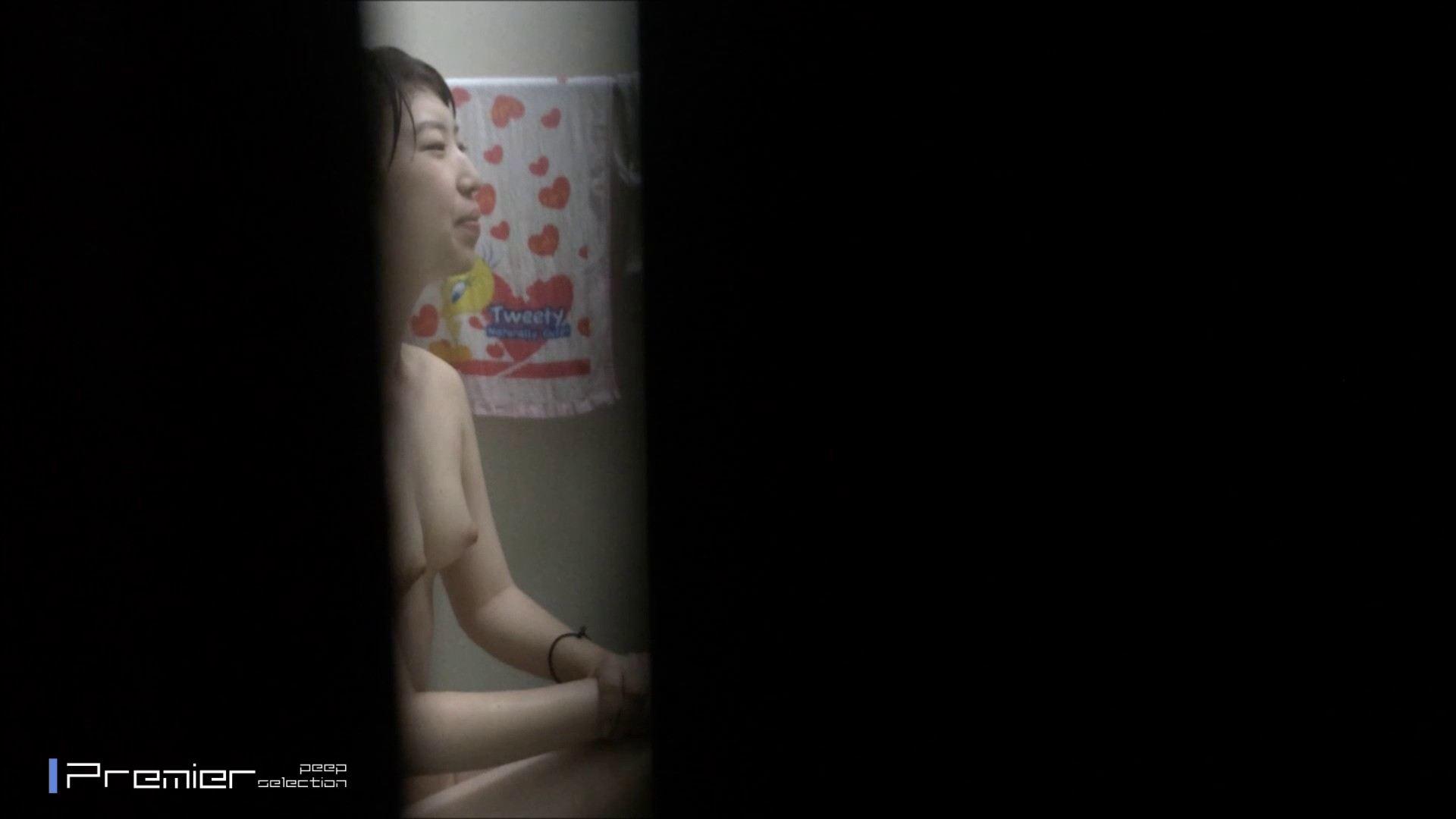 笑顔のスポーツ美女 乙女の風呂場 Vol.23 美女   女体盗撮  54連発 31