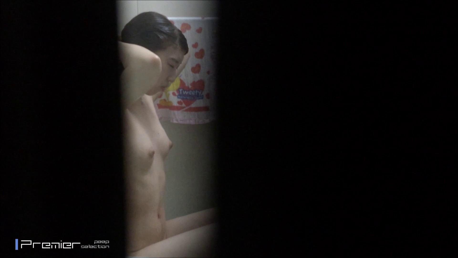 笑顔のスポーツ美女 乙女の風呂場 Vol.23 OL女体 おまんこ動画流出 54連発 37