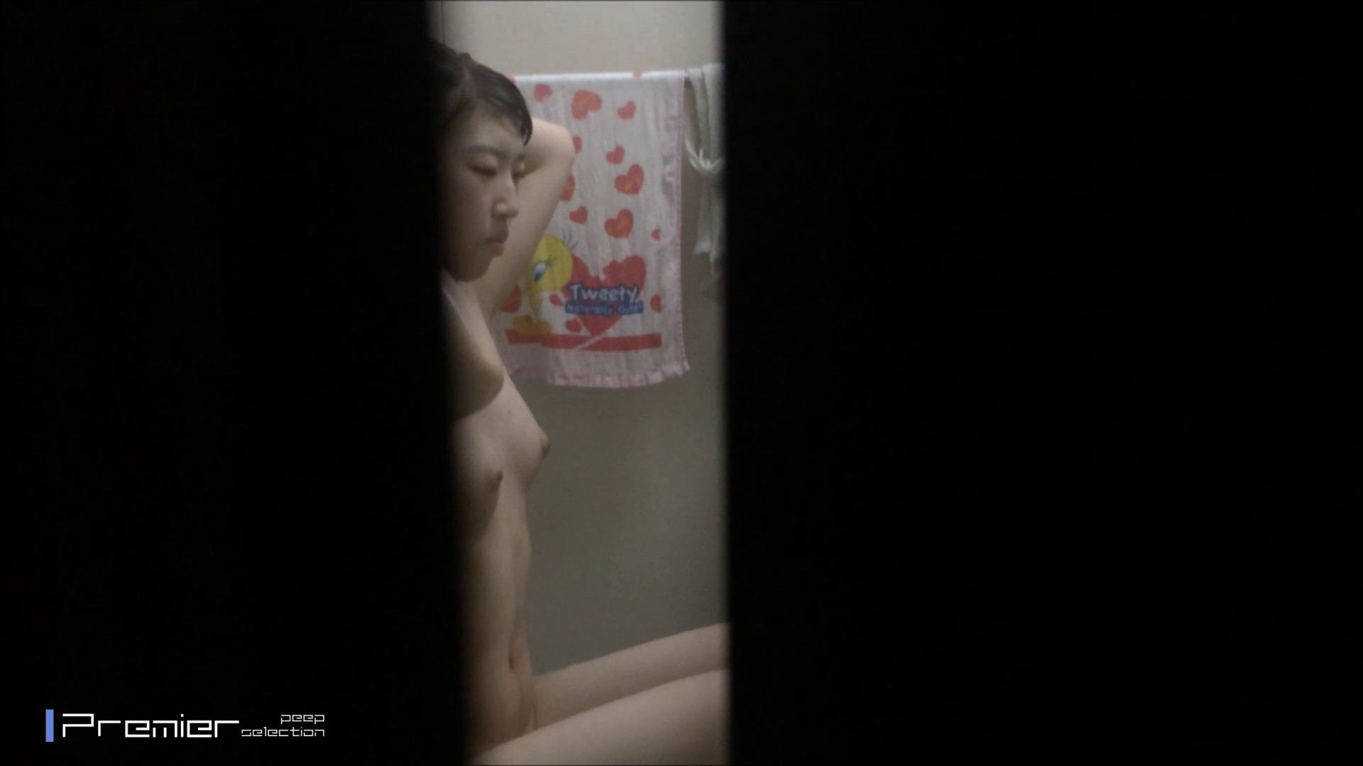 笑顔のスポーツ美女 乙女の風呂場 Vol.23 投稿 盗撮おまんこ無修正動画無料 54連発 39