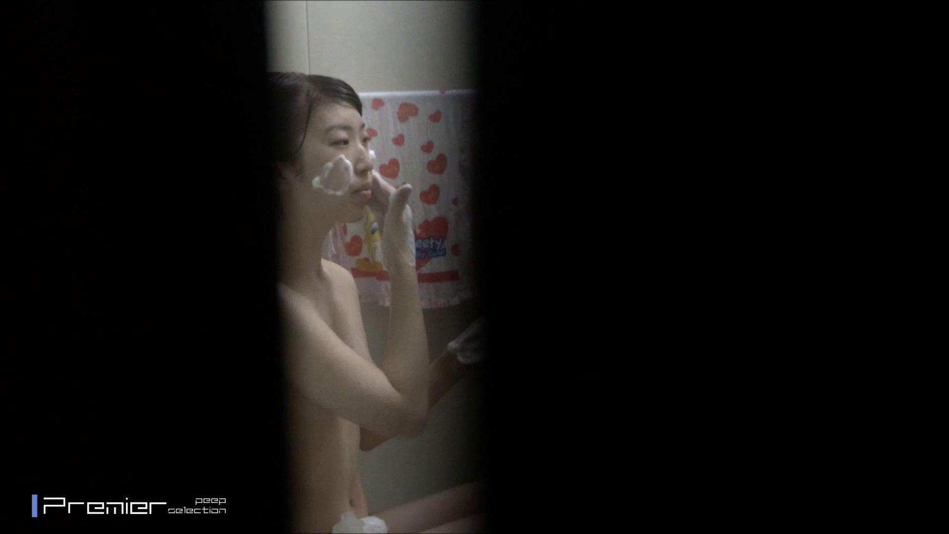 笑顔のスポーツ美女 乙女の風呂場 Vol.23 乙女ちゃん AV無料動画キャプチャ 54連発 43