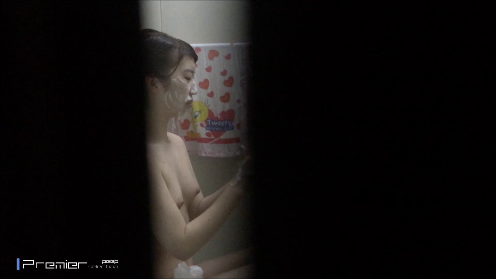 笑顔のスポーツ美女 乙女の風呂場 Vol.23 投稿 盗撮おまんこ無修正動画無料 54連発 44