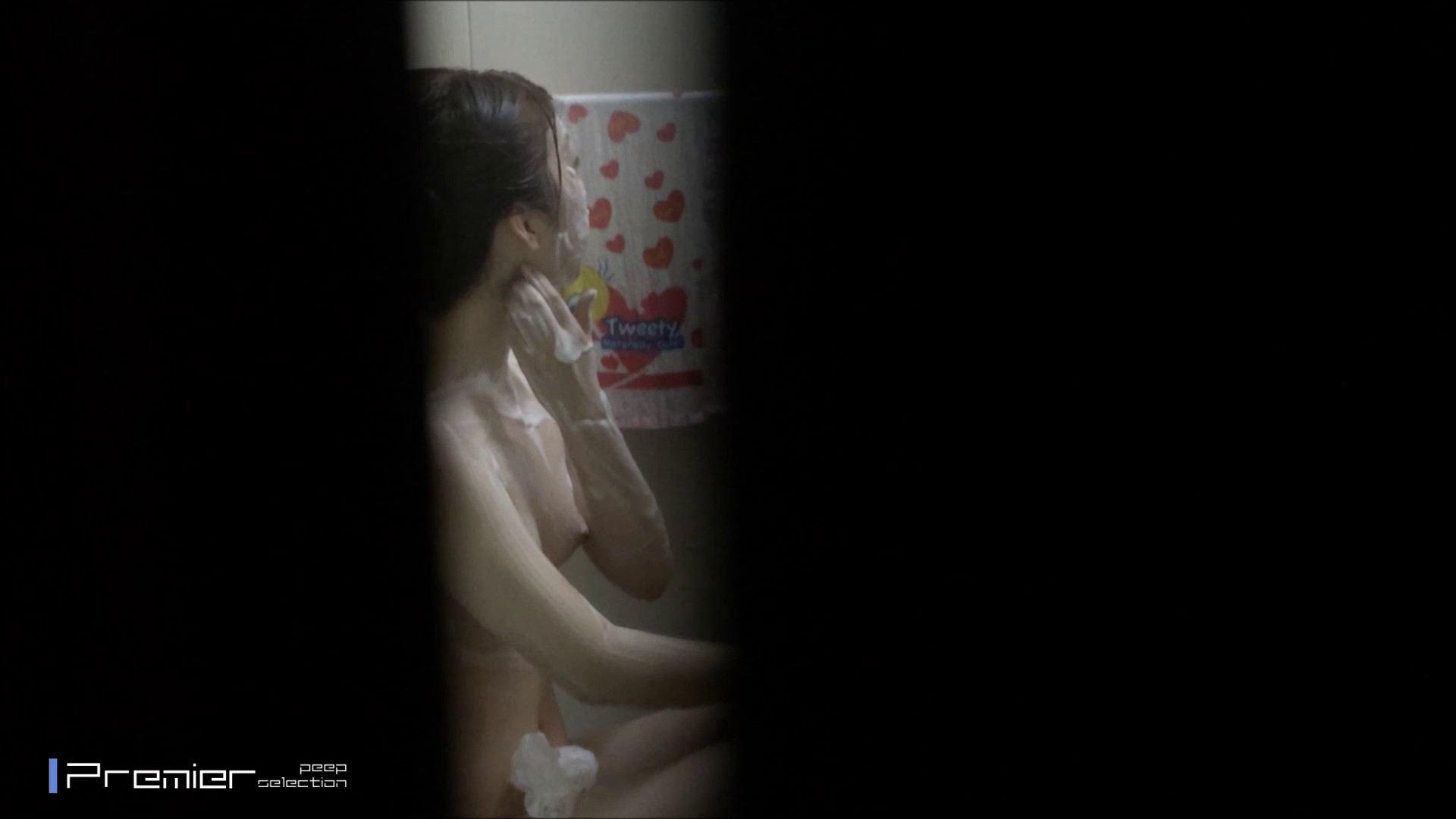 笑顔のスポーツ美女 乙女の風呂場 Vol.23 OL女体 おまんこ動画流出 54連発 47