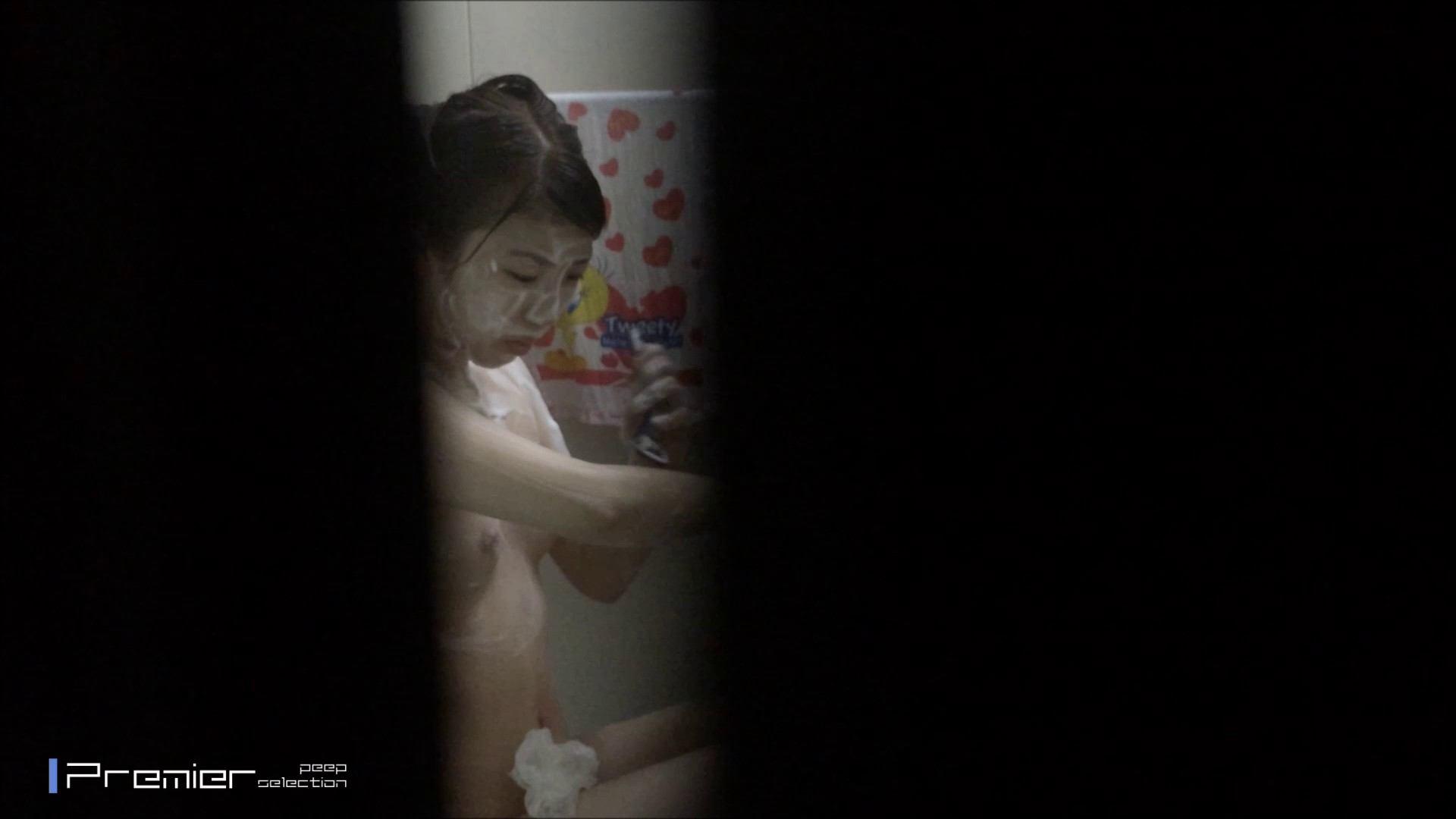 笑顔のスポーツ美女 乙女の風呂場 Vol.23 乙女ちゃん AV無料動画キャプチャ 54連発 48