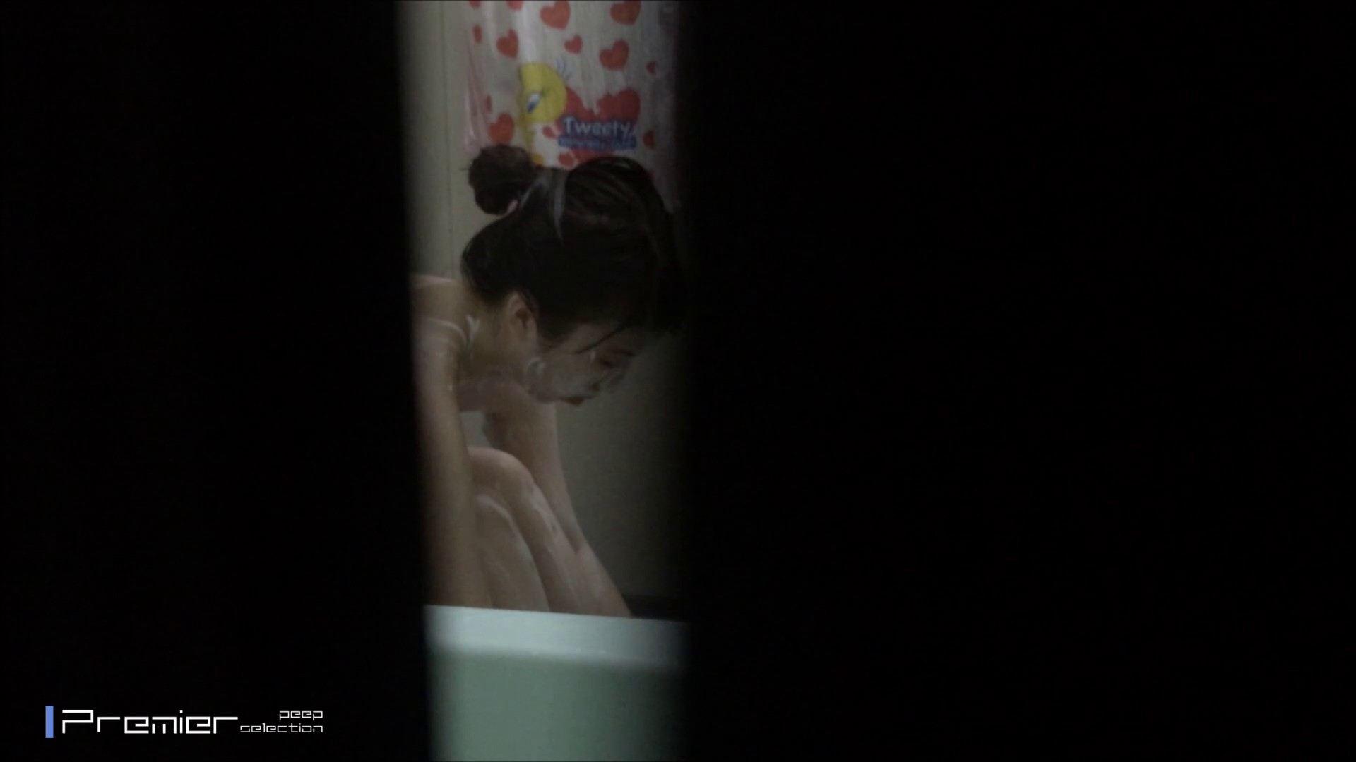 笑顔のスポーツ美女 乙女の風呂場 Vol.23 美女   女体盗撮  54連発 51