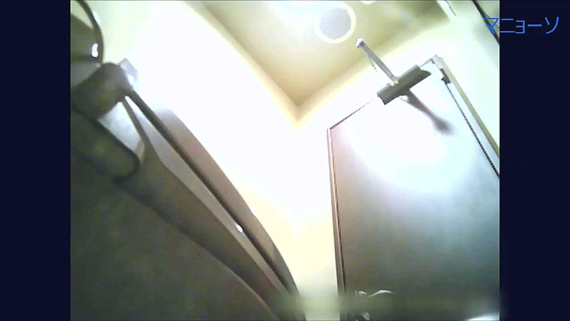 トイレでひと肌脱いでもらいました (OL編)Vol.09 トイレ流出  105連発 2