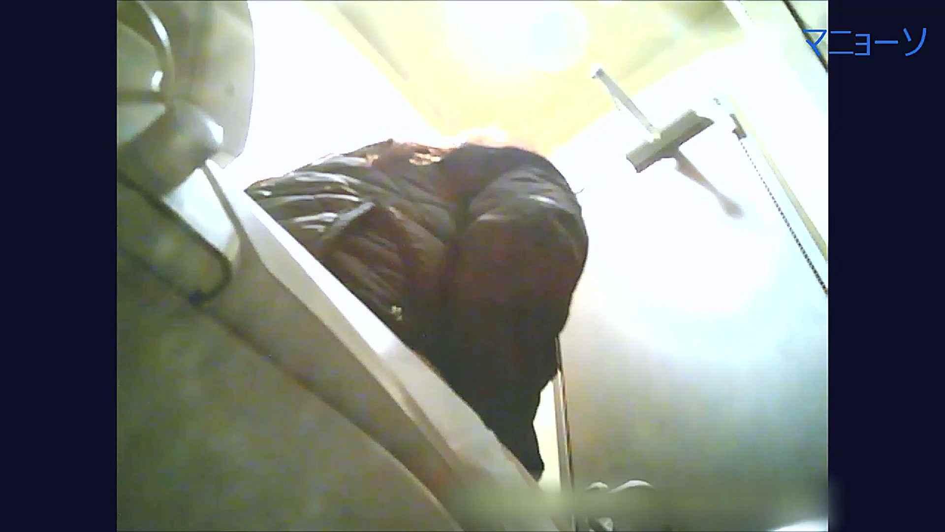 トイレでひと肌脱いでもらいました (OL編)Vol.09 トイレ流出  105連発 36