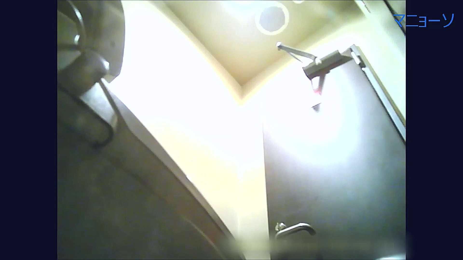 トイレでひと肌脱いでもらいました (OL編)Vol.09 トイレ流出  105連発 64