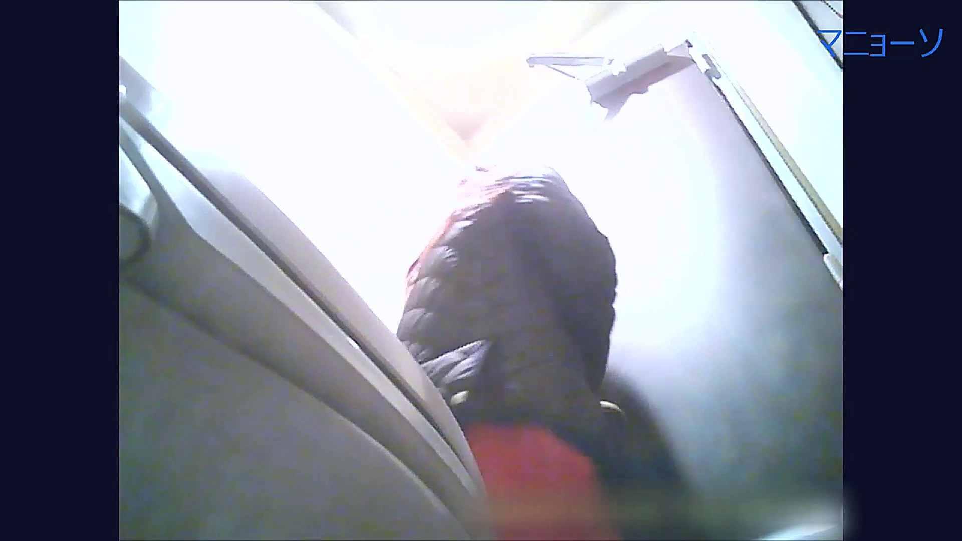 トイレでひと肌脱いでもらいました (OL編)Vol.09 トイレ流出 | OL女体  105連発 69