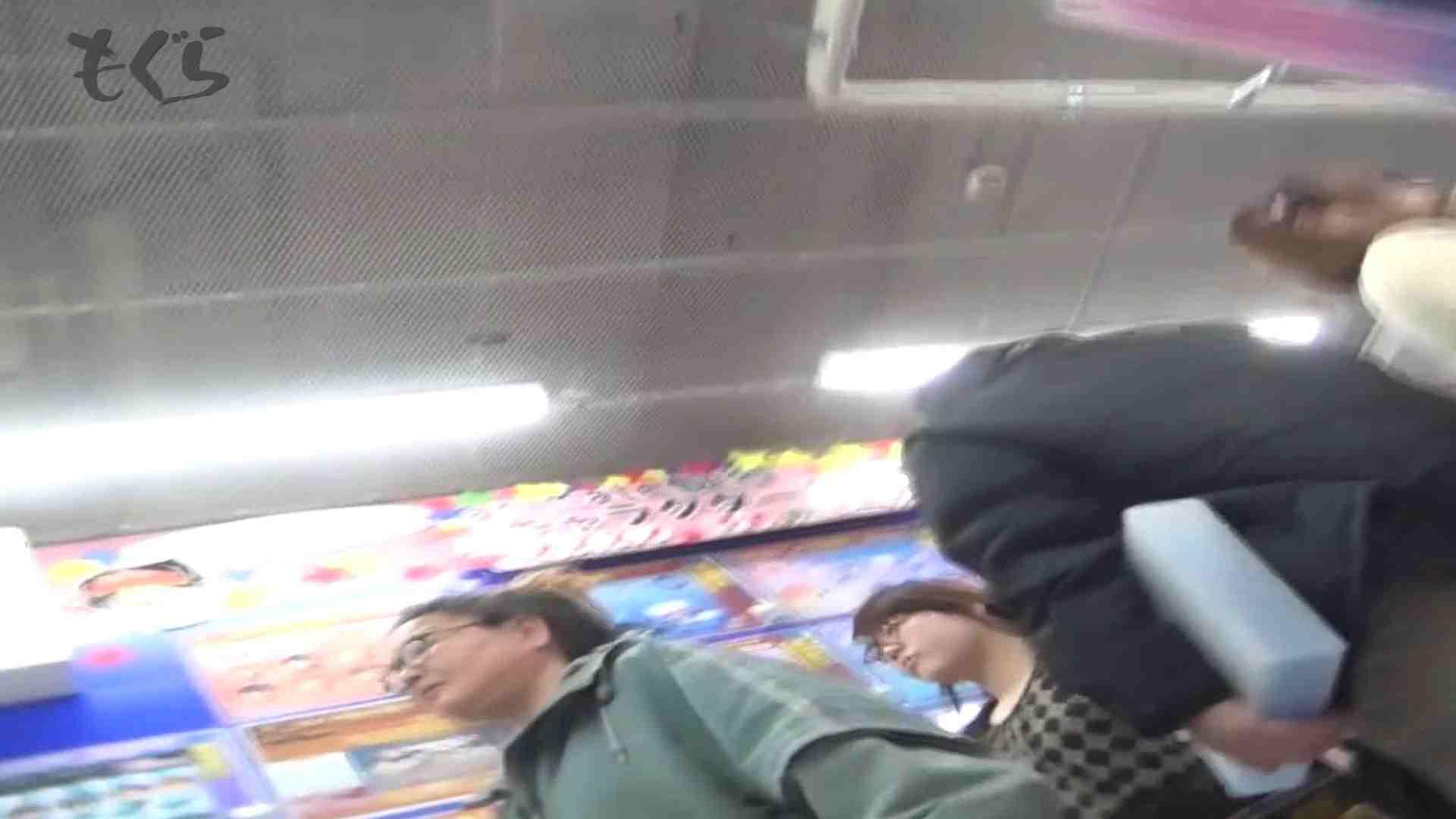 隣からNo27 清楚系お女市さん、買い物中は無防備です。 女体盗撮 隠し撮りAV無料 65連発 50