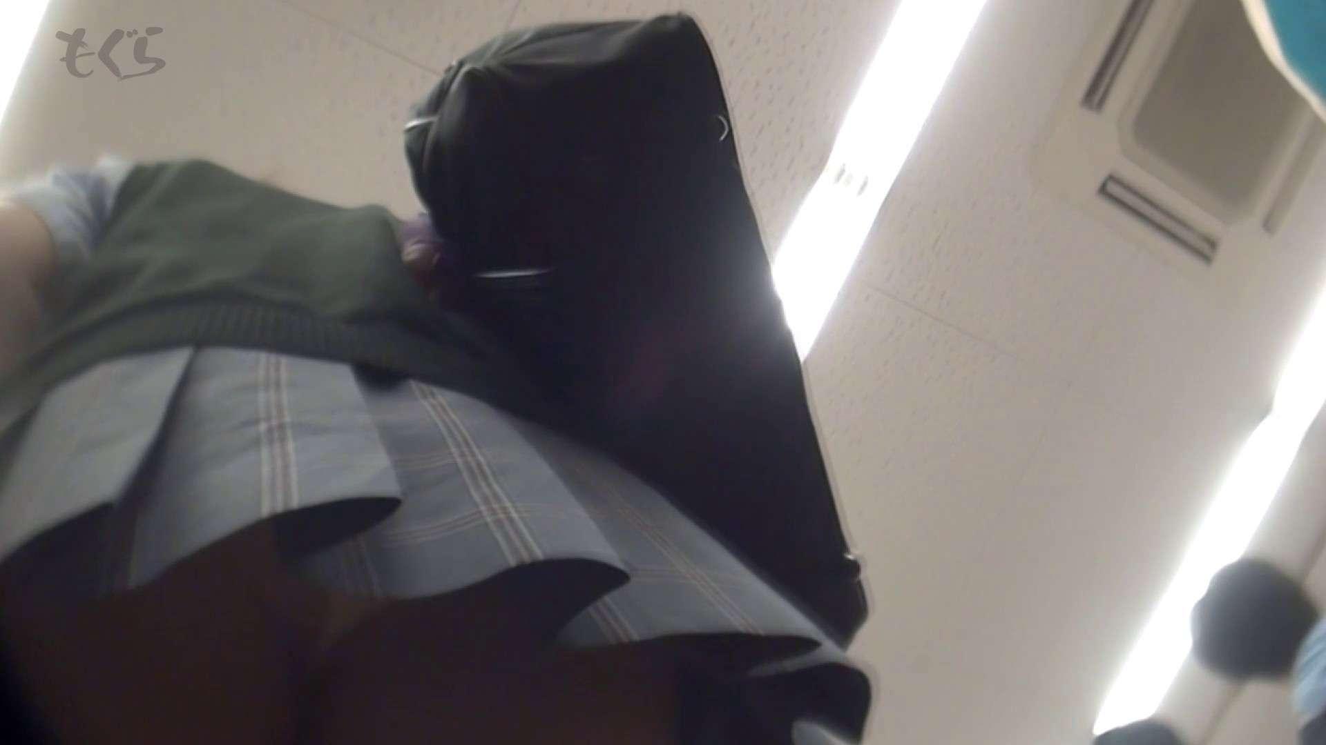 隣から【期間限定品】No.14 黒髪のJDを粘着撮り!! 期間限定  41連発 2