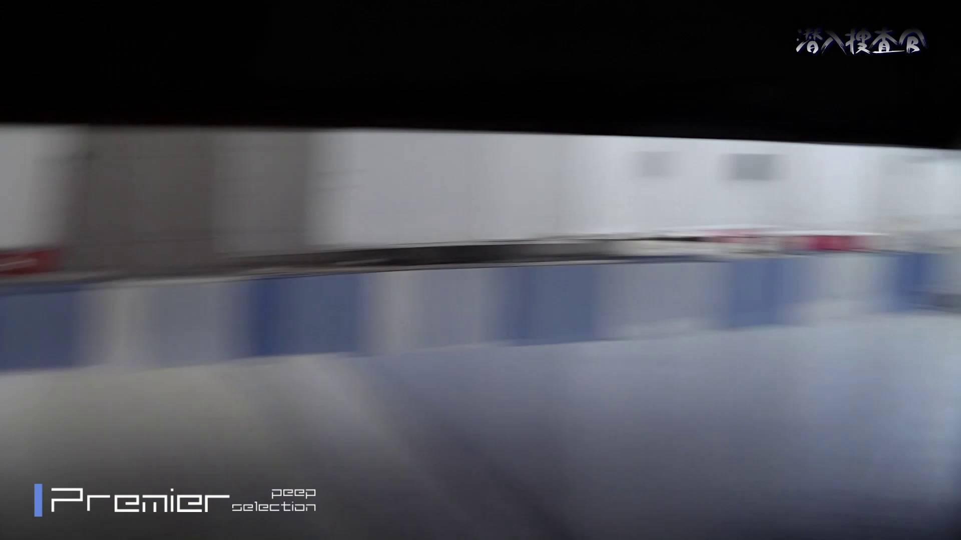 なんだこれ!35 完全に閉じている純白な「蕾」 潜入 | テクニック  40連発 15