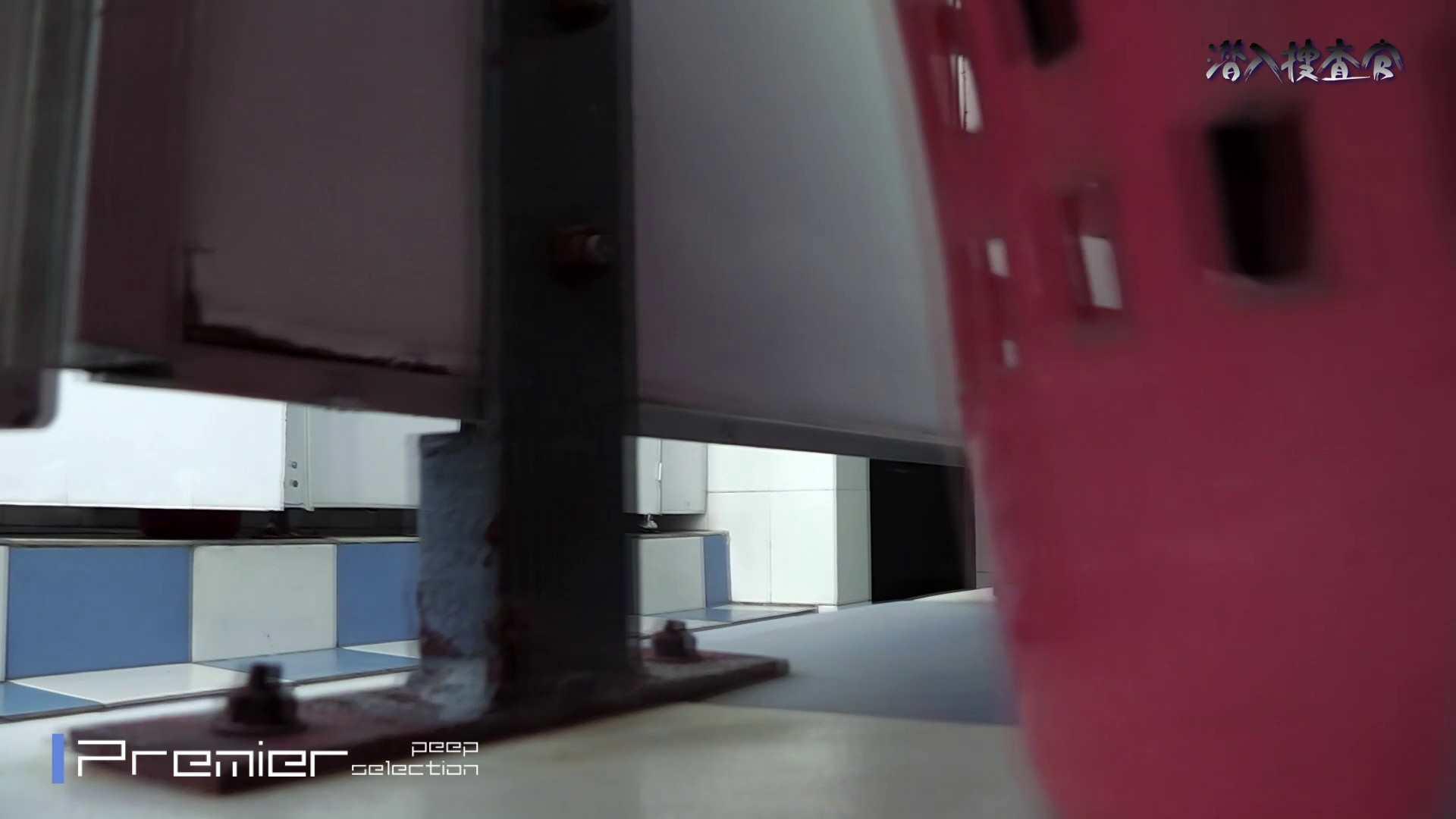 なんだこれ!35 完全に閉じている純白な「蕾」 潜入 | テクニック  40連発 29