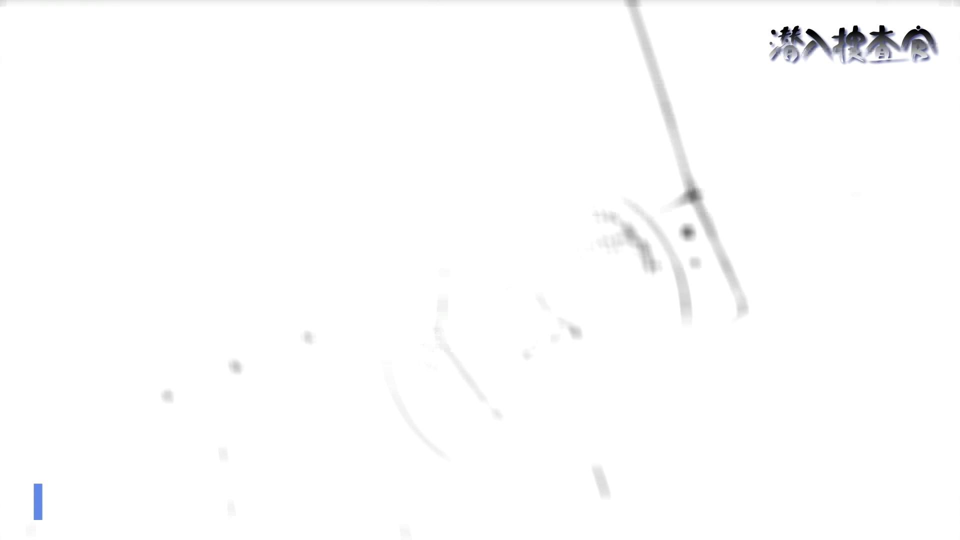 なんだこれ!36九頭身の子の真下に潜ったら、絶景が!! 潜入   テクニック  93連発 9