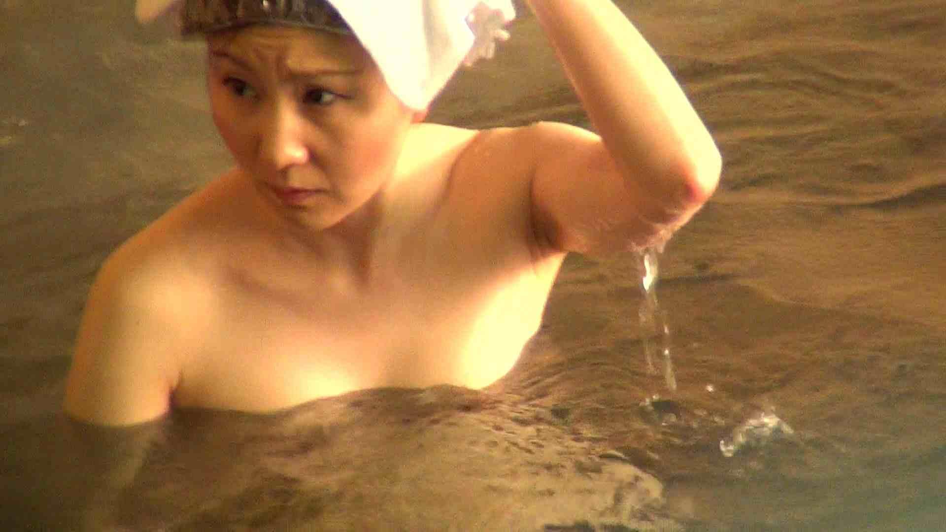 Vol.48 眉間にしわをよせた美人さん 裸体 オメコ動画キャプチャ 101連発 34