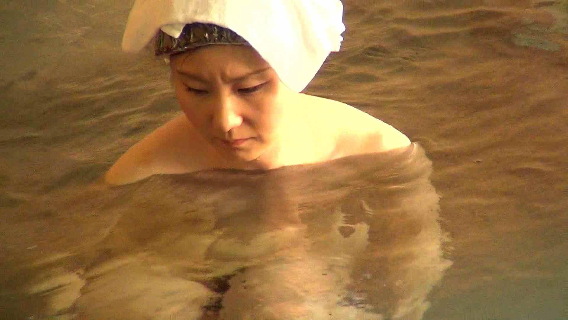 Vol.48 眉間にしわをよせた美人さん 裸体 オメコ動画キャプチャ 101連発 44